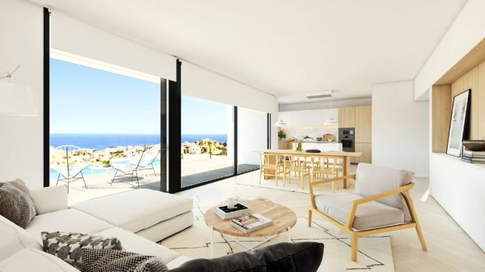 Sale House - Benidorm - Spain