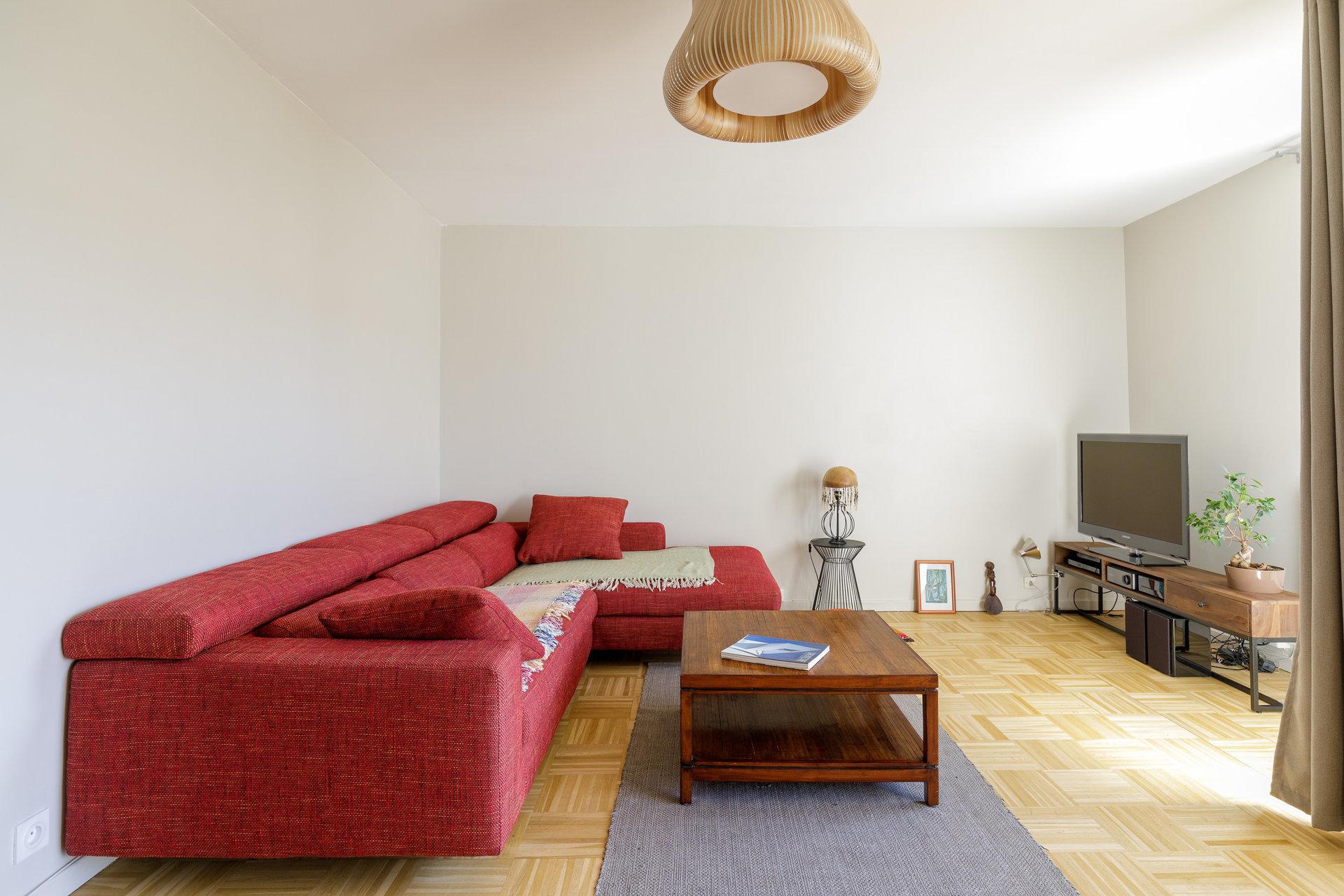 Appartement - Lyon 3