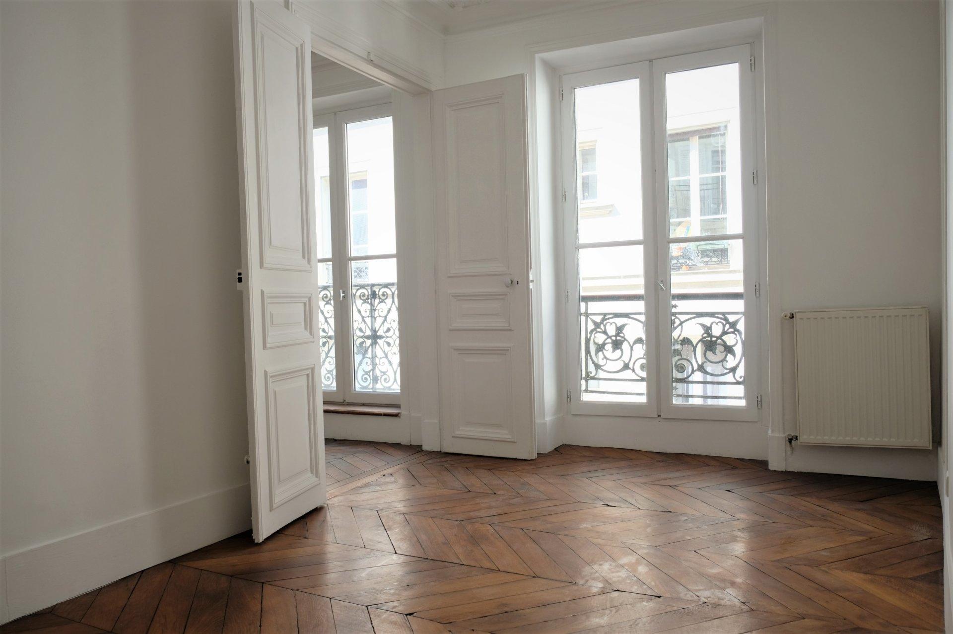 Alquiler Oficina - Paris 3ème