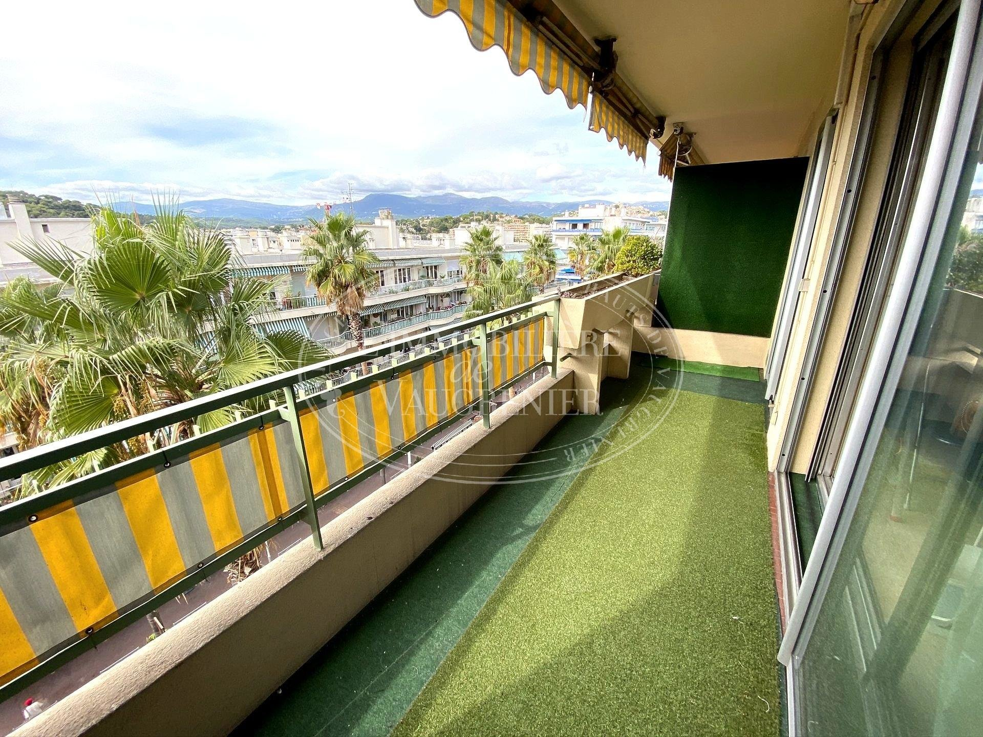 VENTE CAGNES  APPARTEMENT 2  PIECES 189 000.€