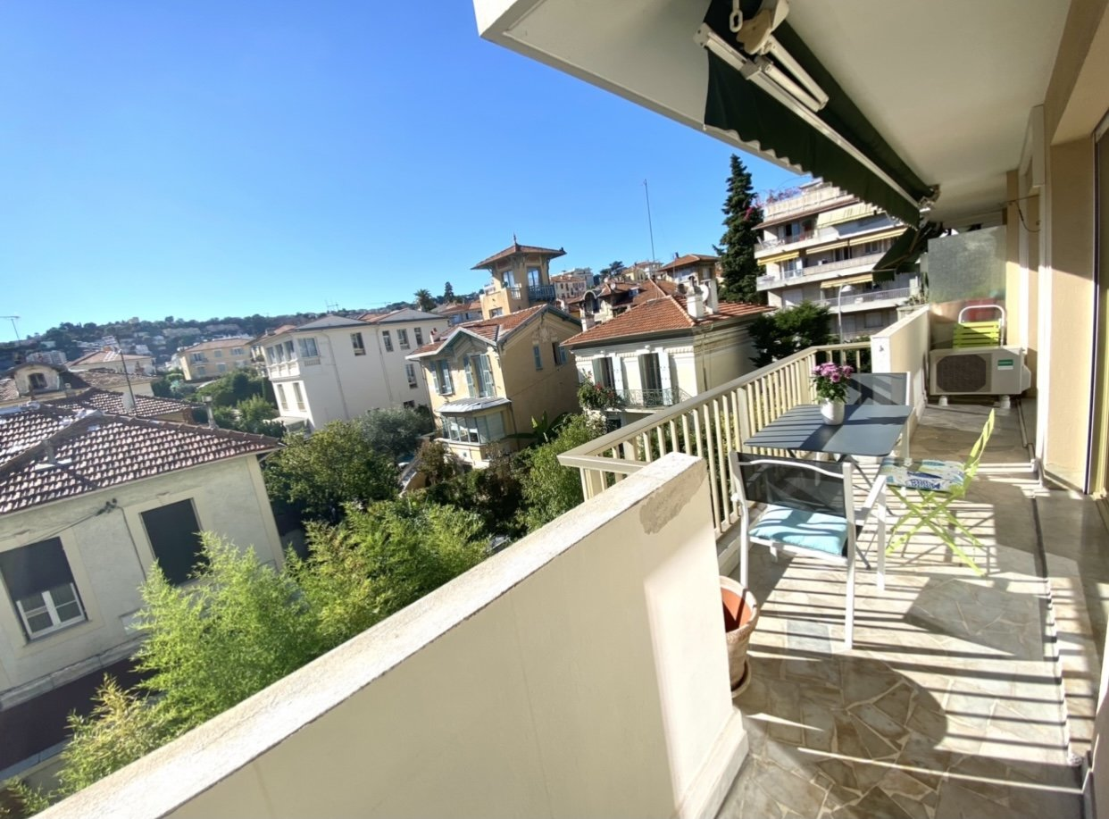 Sale Apartment - Nice Saint Maurice