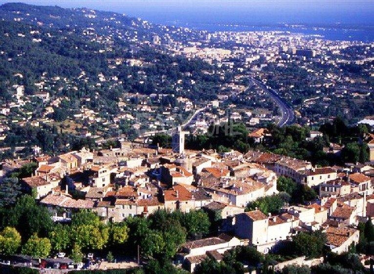 Purchase / Sale  plot of land Mougins