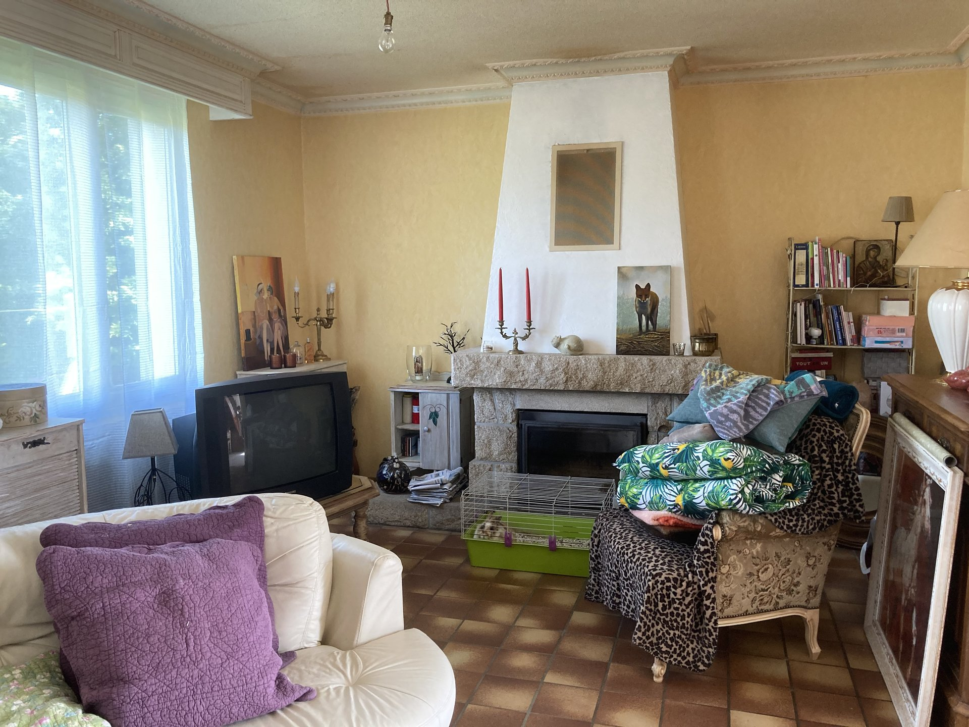 Sale House - Plévin