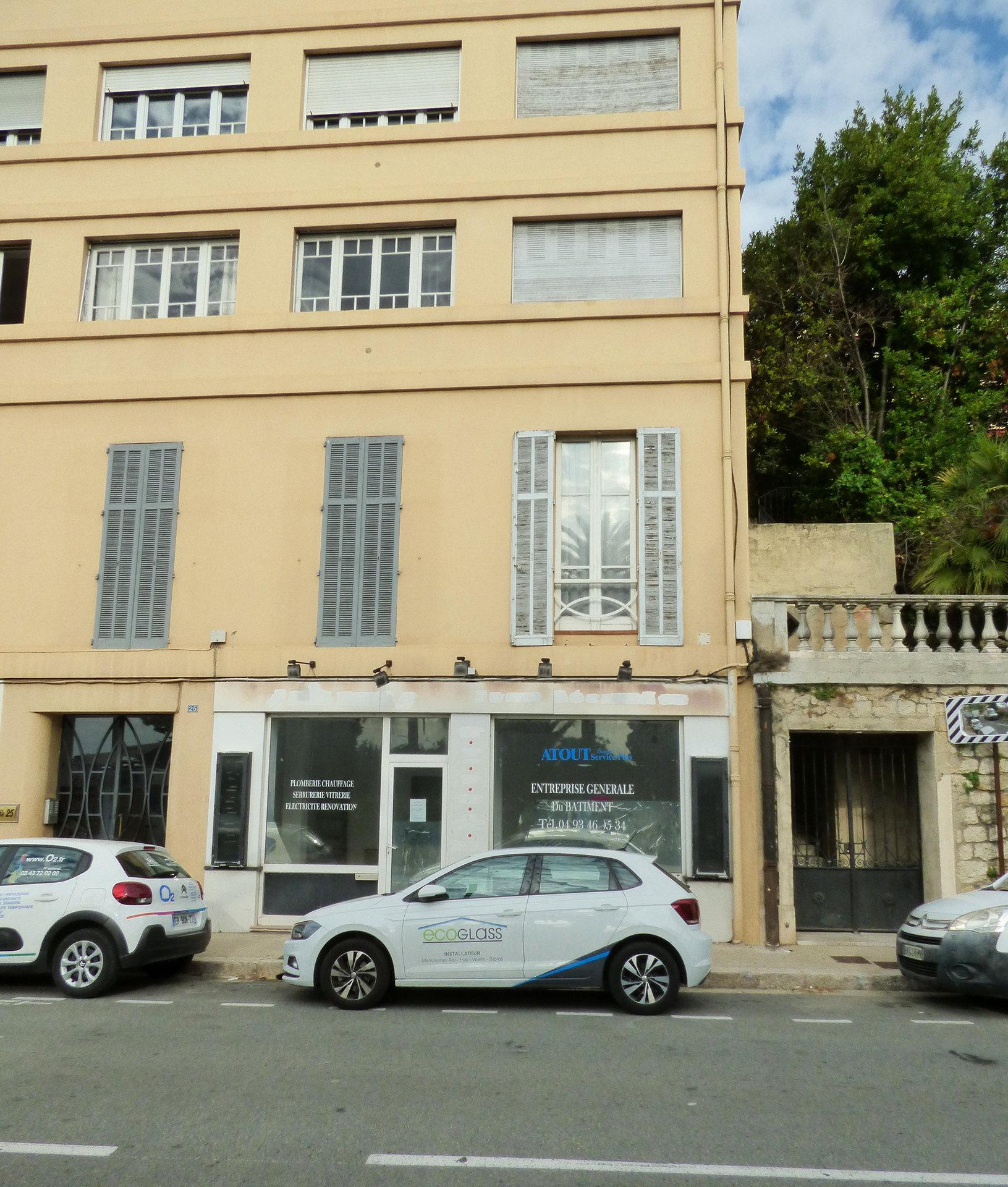 Sale Business - Grasse Centre Ville