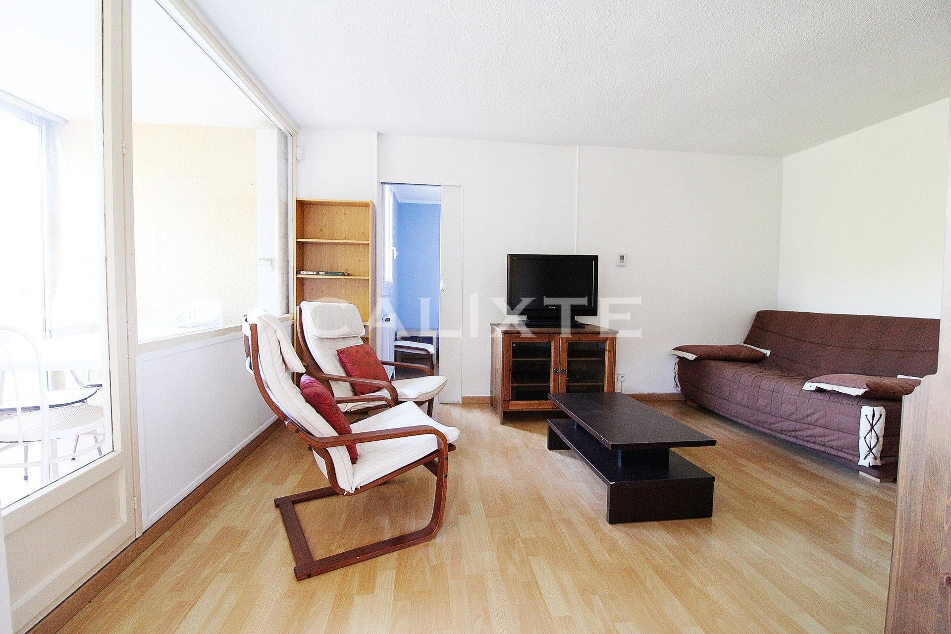 Rental Apartment - Fréjus
