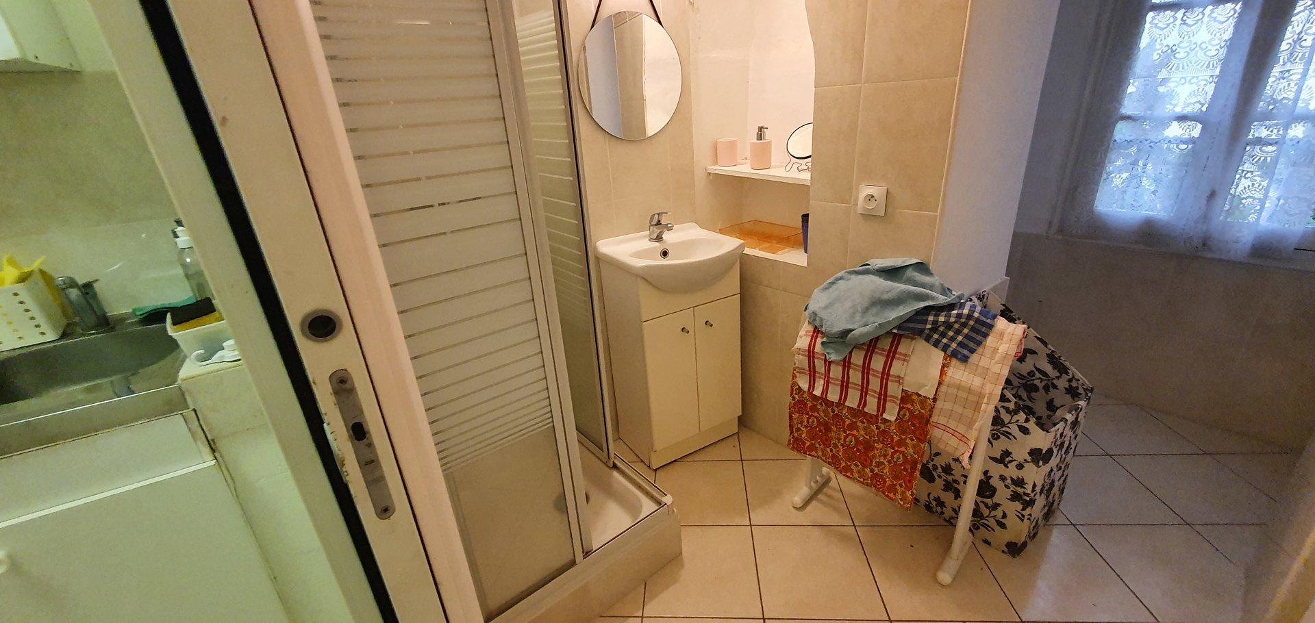 Rental Apartment - Menton Vieille-Ville
