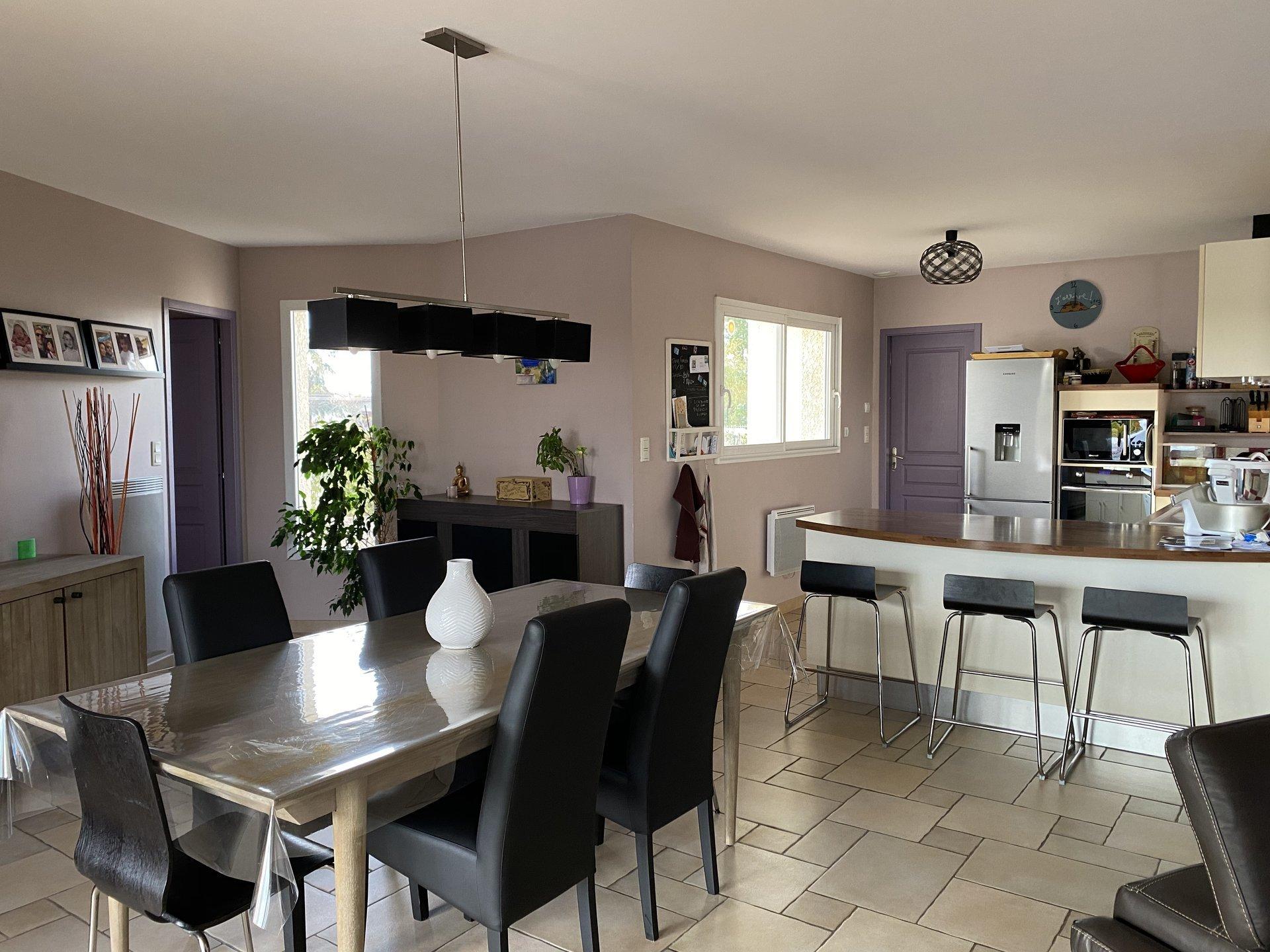 A 5 min de L'A68 - Saint-Sulpice - Lavaur - Belle maison avec Piscine