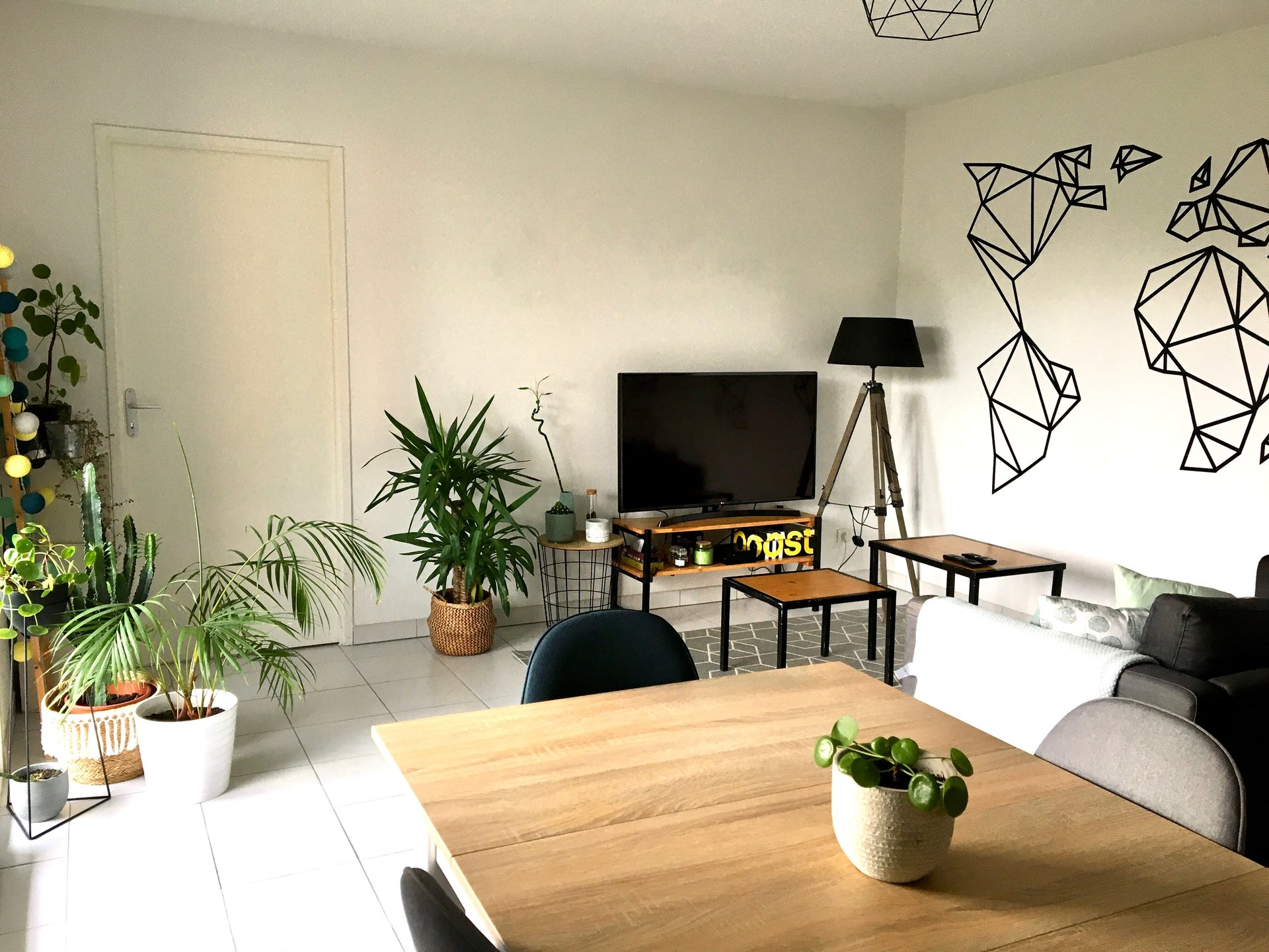 Vente Appartement - Montrabe