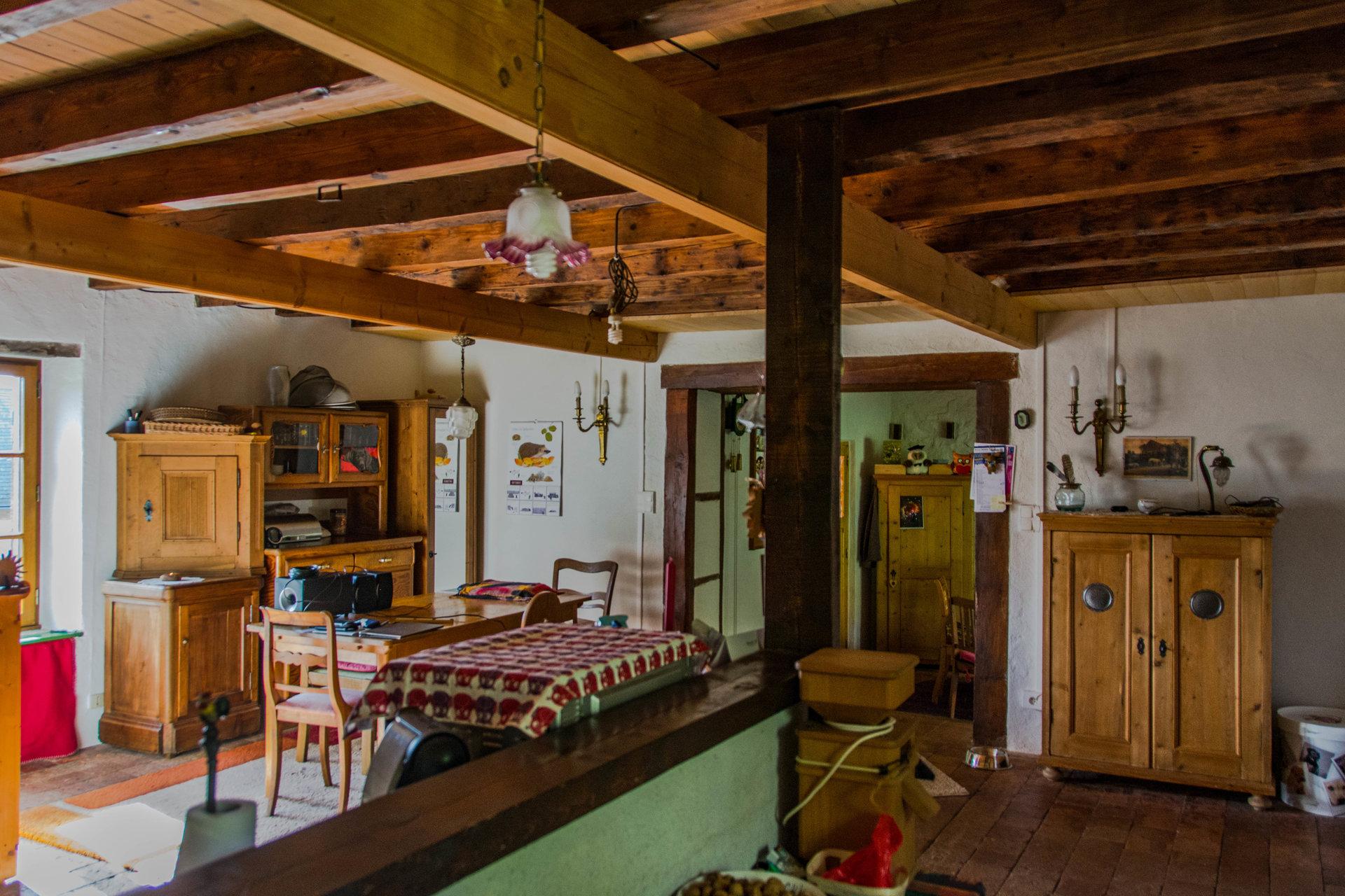 Maison rustique et confortable à vendre en Bourgogne (Nièvre