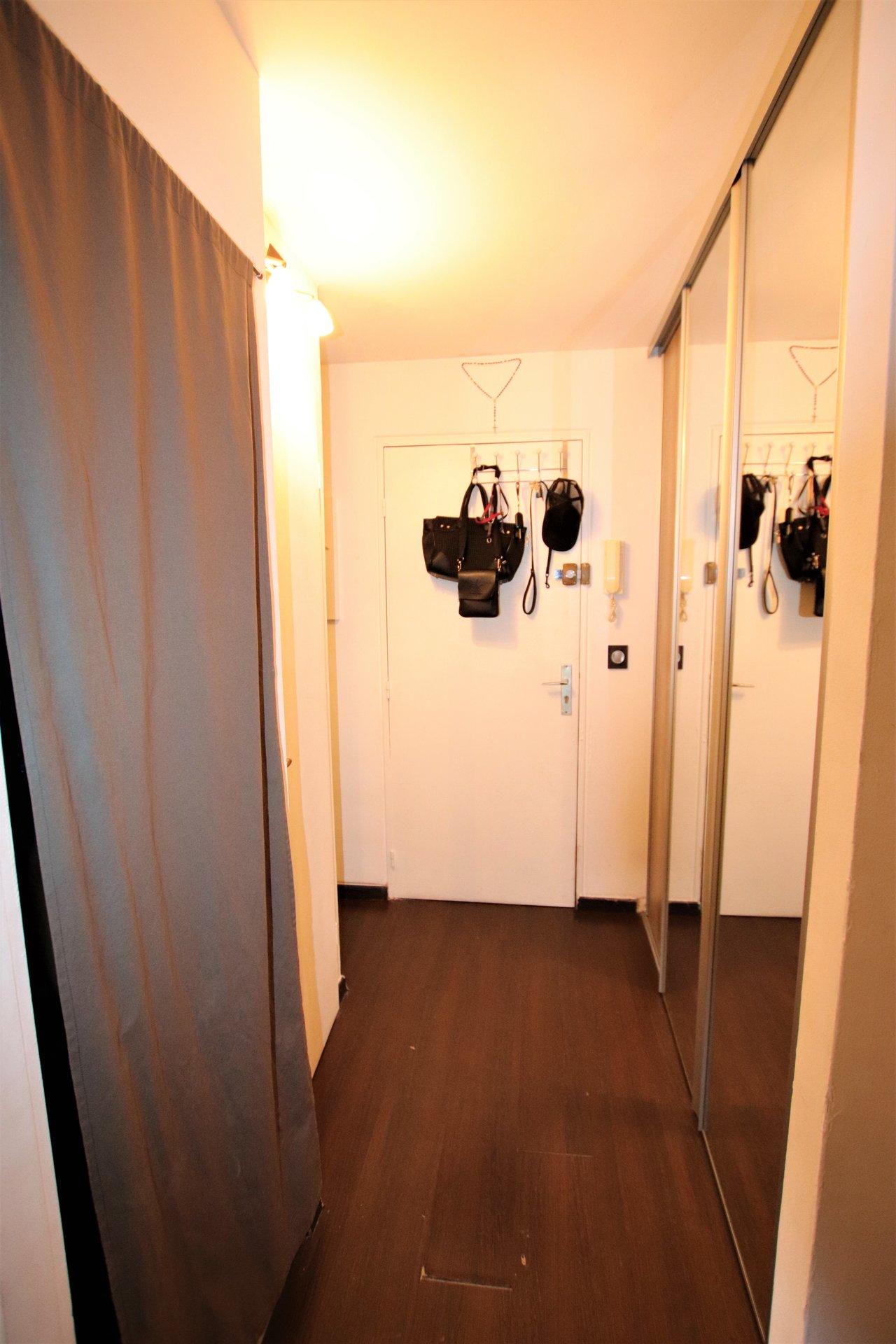 Appartement 2 pièces de 31.47 m²