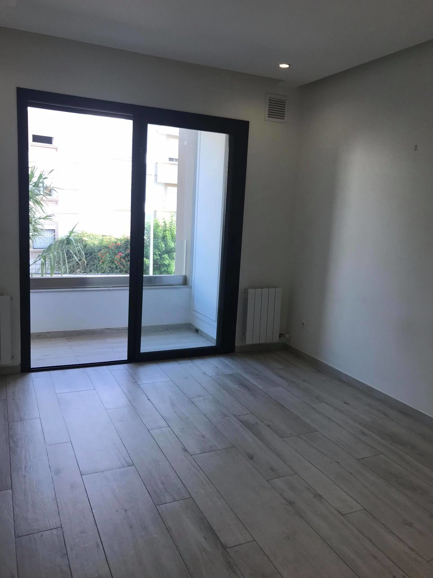 Location Appartement S+1 de 100 m 2  La Marsa
