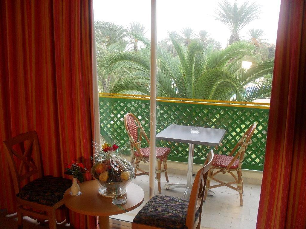 Hotel en plein coeur de Khezama Sousse les pieds dans l'eau
