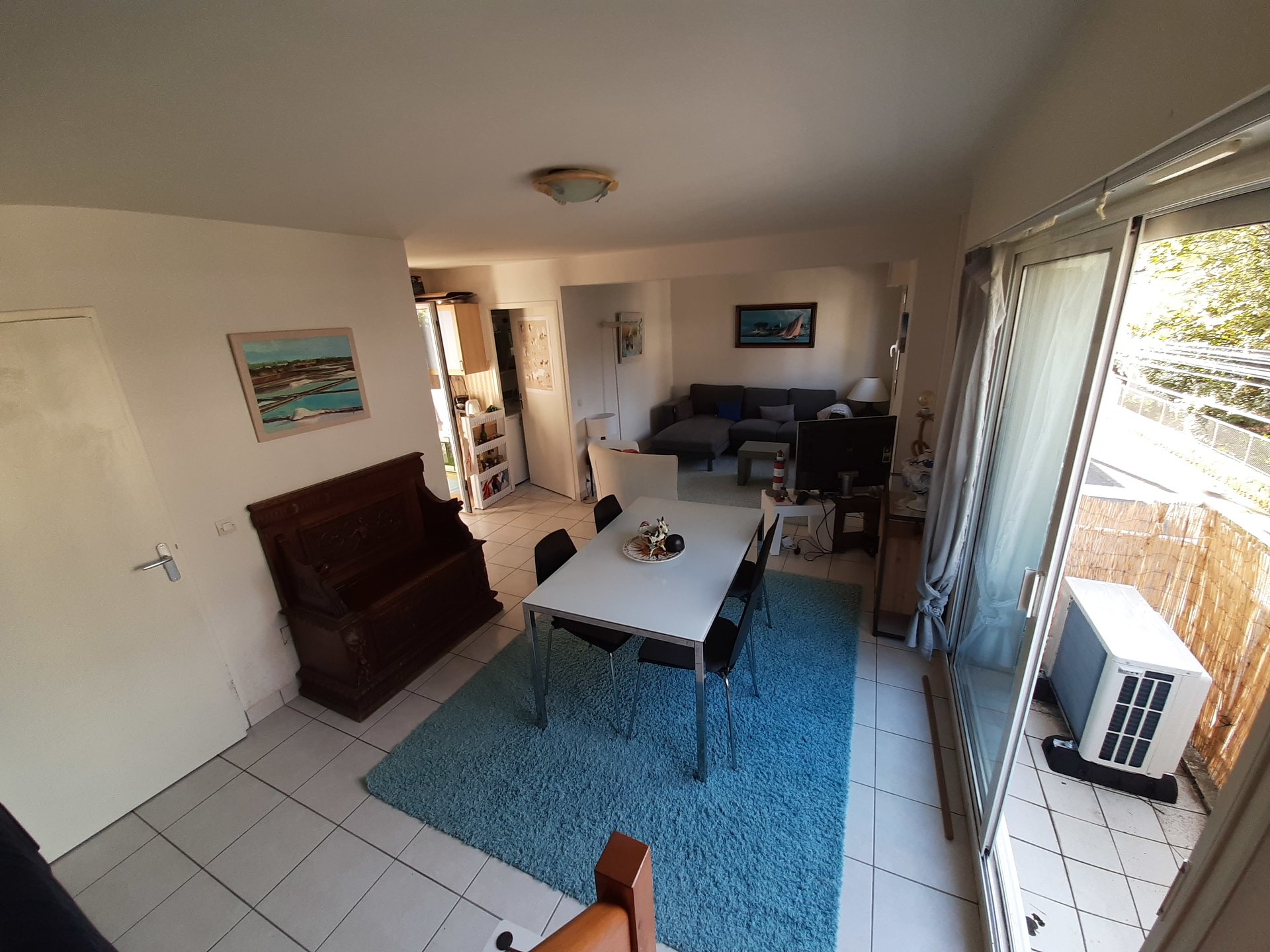Sale Apartment - Le Pouliguen