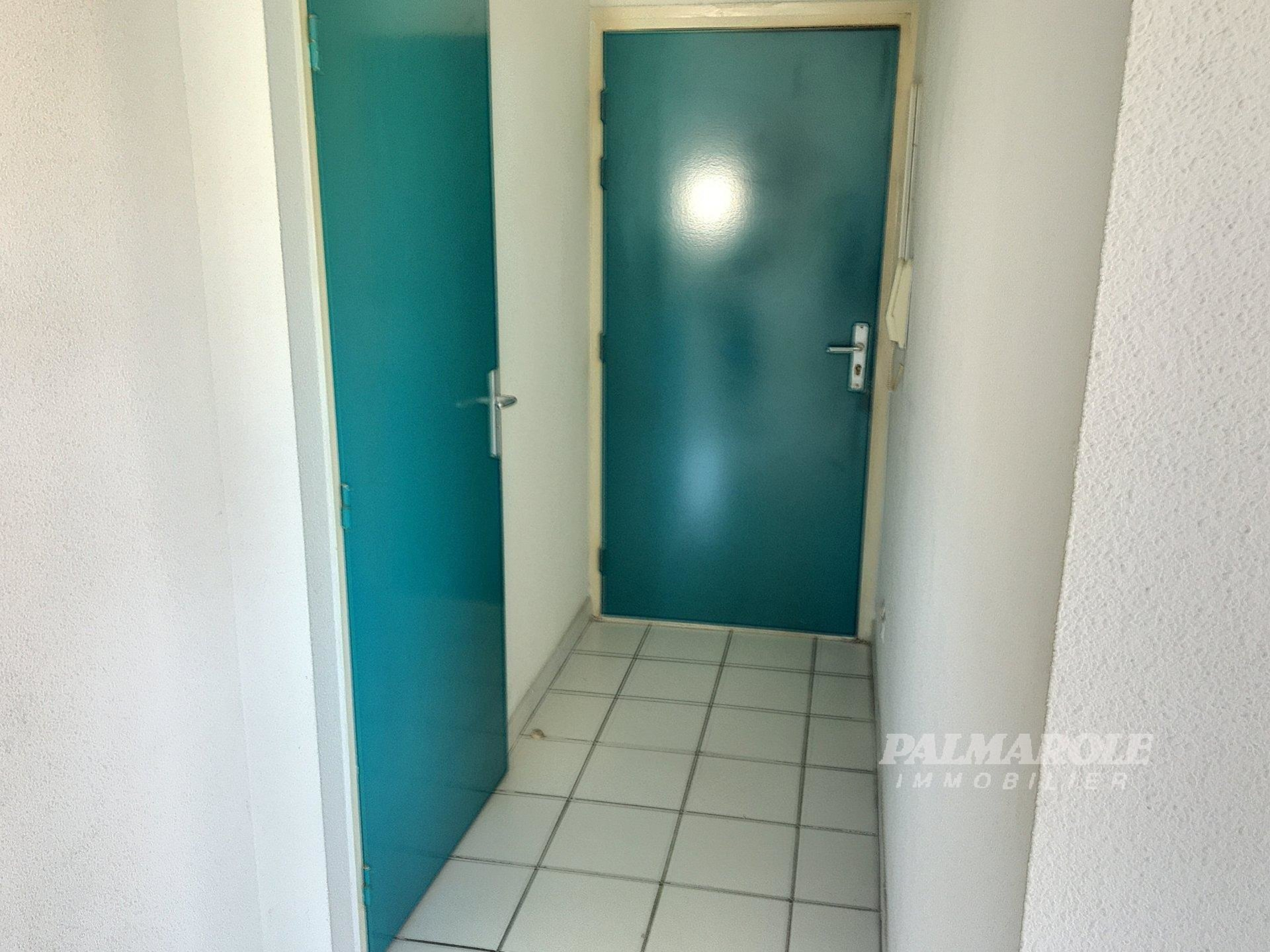 Perpignan studio 26.71m2 + parking