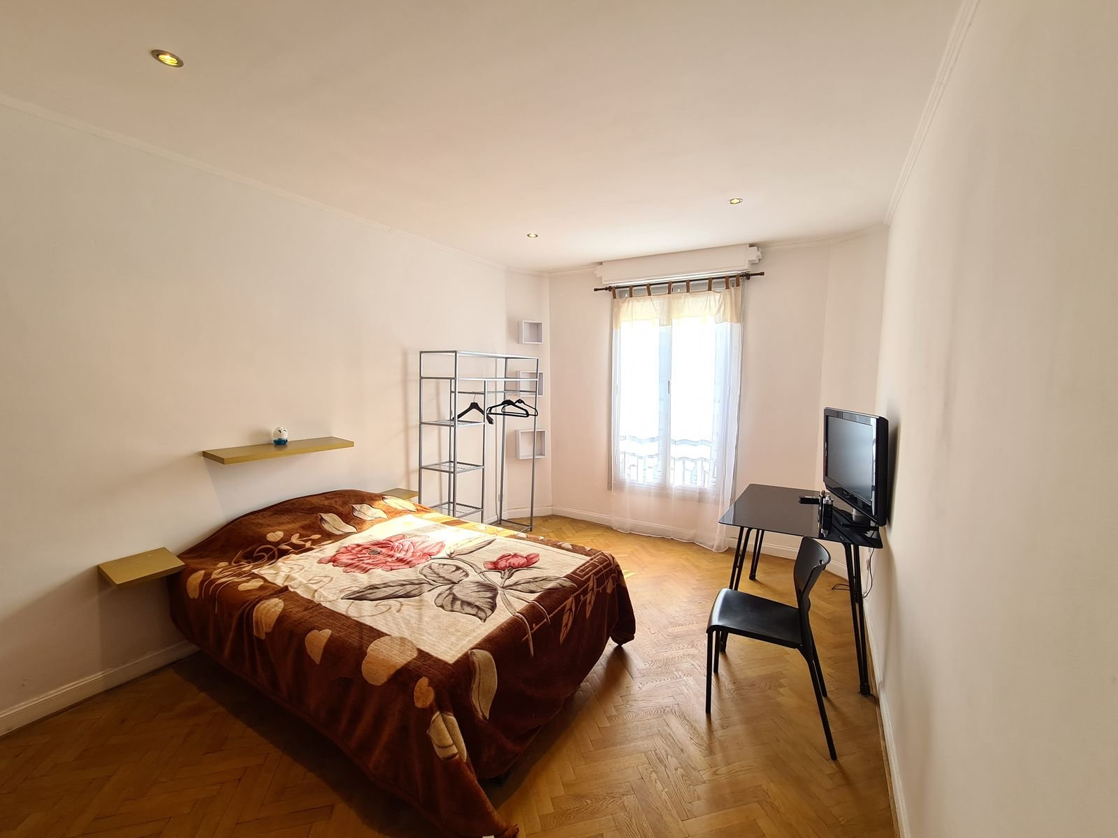 Sale Apartment - Nice Roquebillière