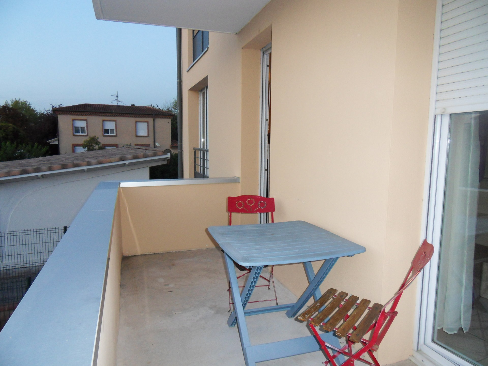 Sale Apartment - Muret
