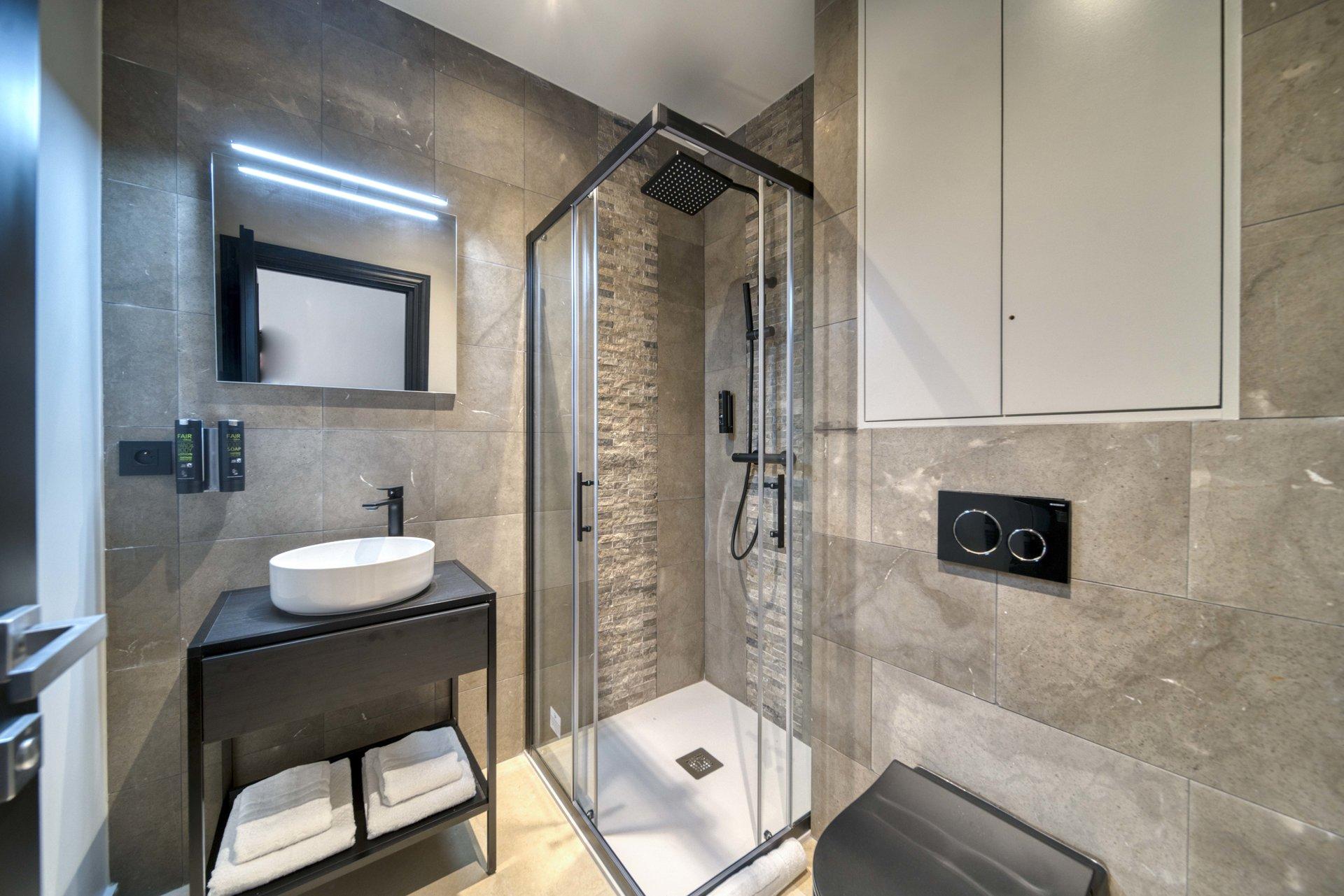 Magnifique appartement bourgeois 4 chambres