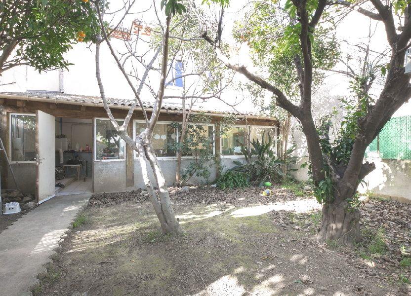 Villa à PerpignanBas-Vernet-DBI2615