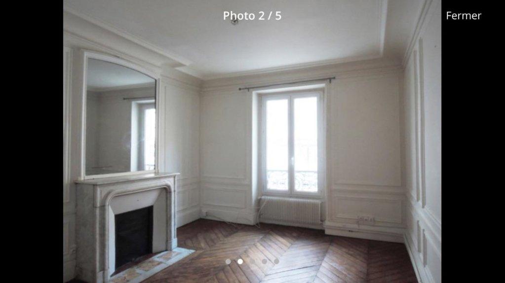 Location 2 pièces 75008 Paris