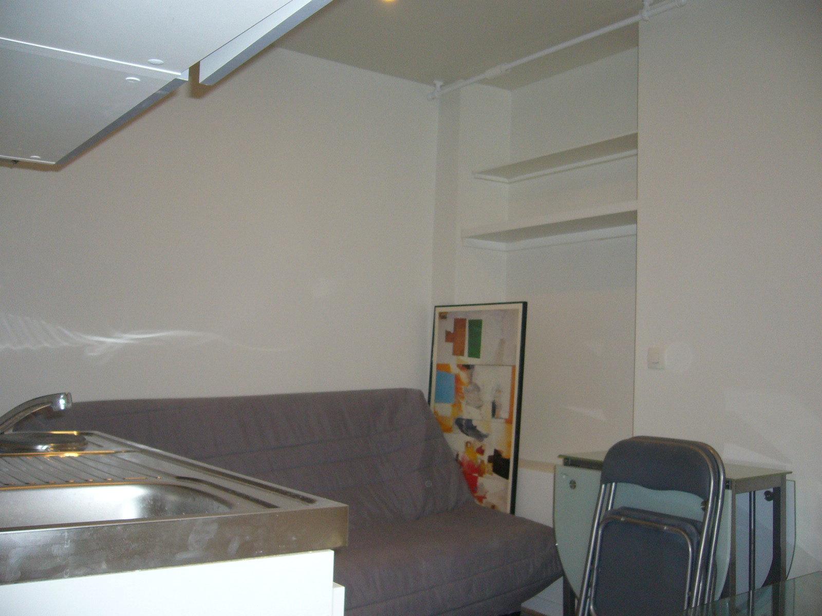 Location studio 75010 Paris