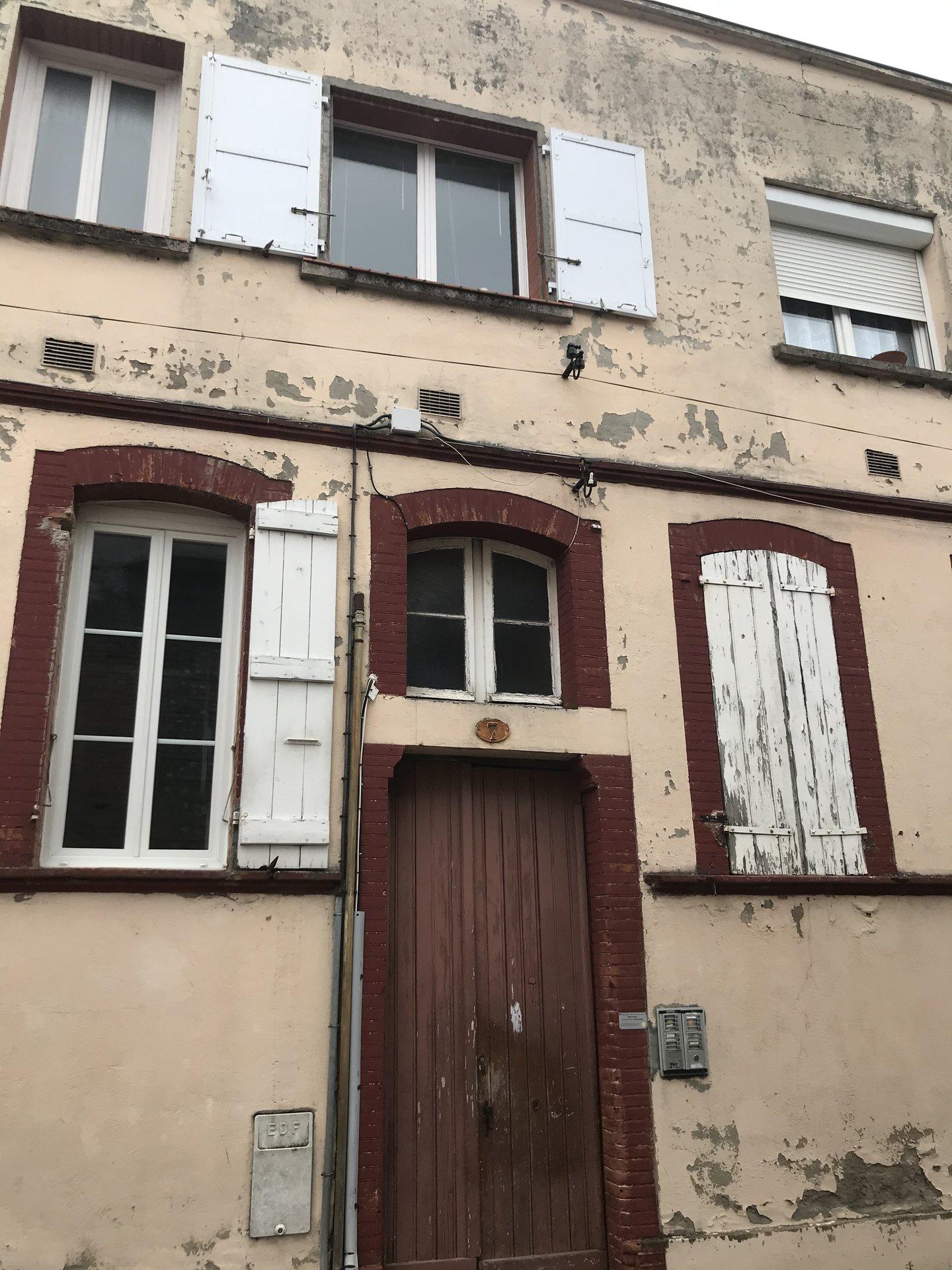 Studio - St Michel - Toulouse