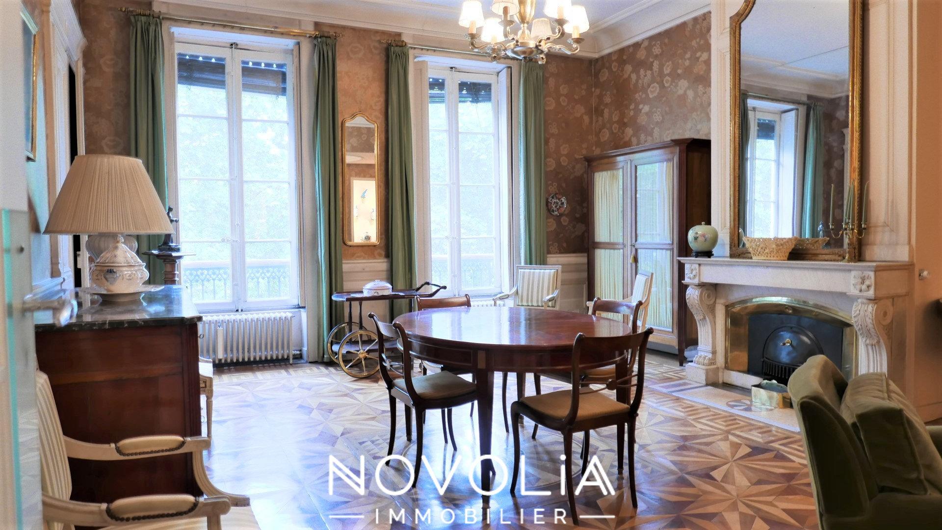 Achat Appartement Surface de 172.57 m², 6 pièces, Lyon 3ème (69003)
