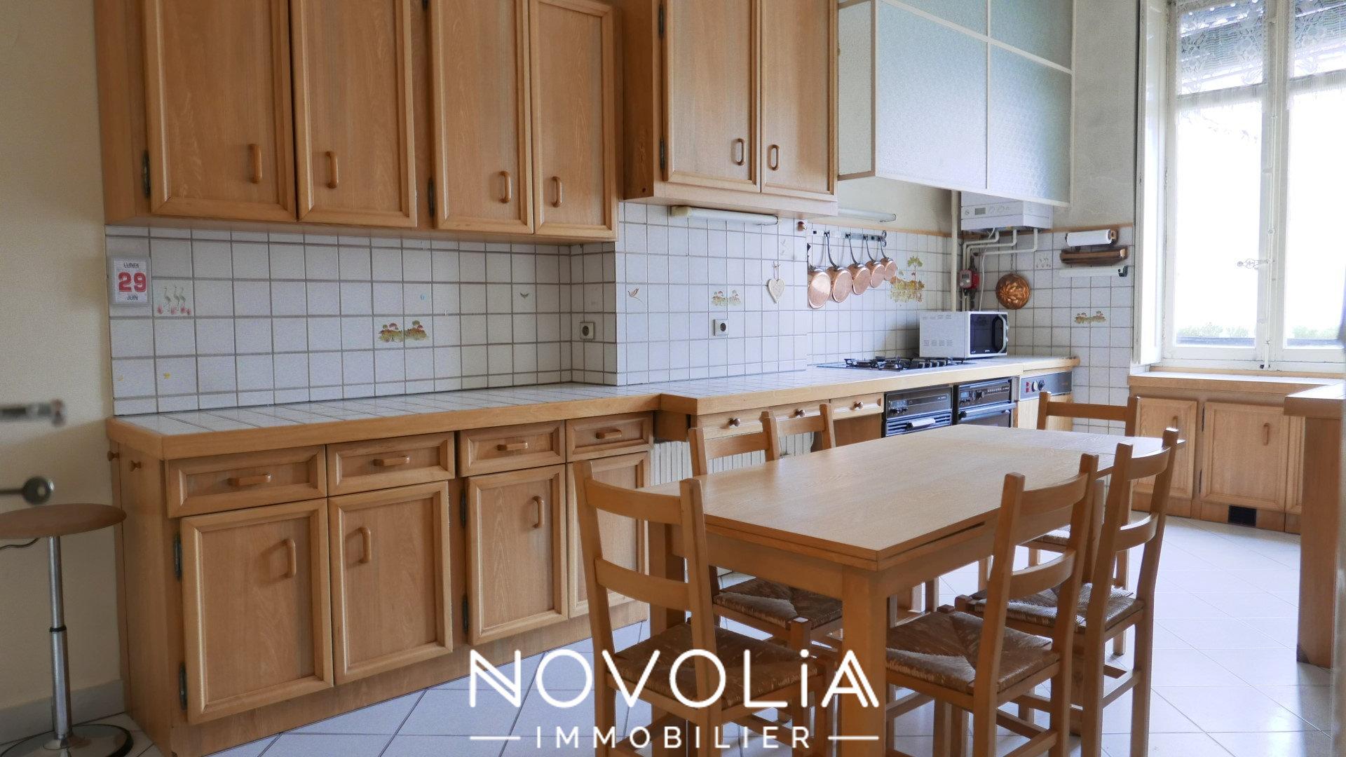 Achat Appartement, Surface de 172.57 m², 6 pièces, Lyon 3ème (69003)