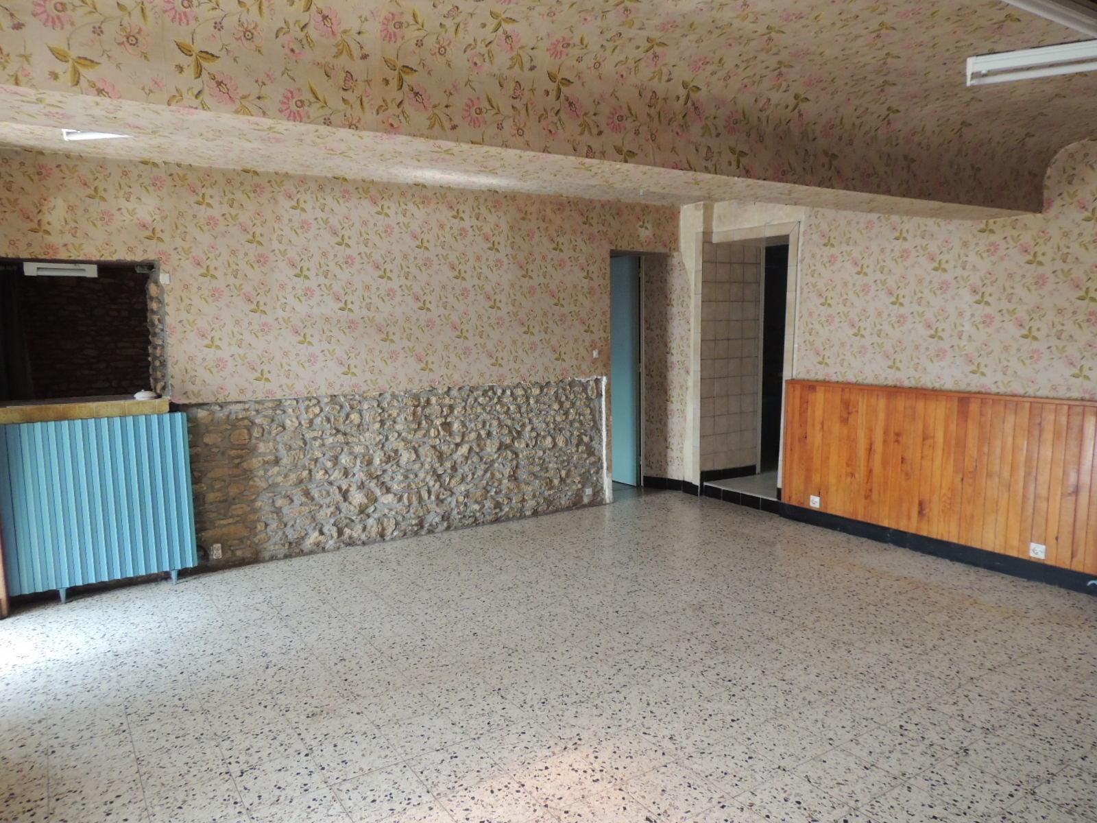 Maison de pierre de 88 m² à Lonrai