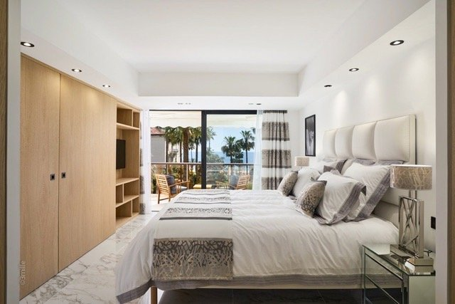 CANNES RESIDENCE GRAND HOTEL 4 PIECES