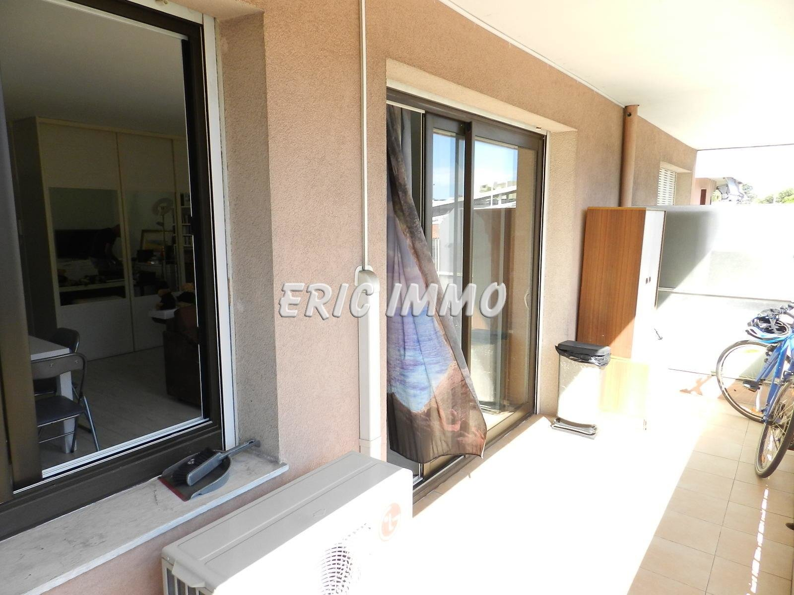 Sale Apartment - Cros-de-Cagnes