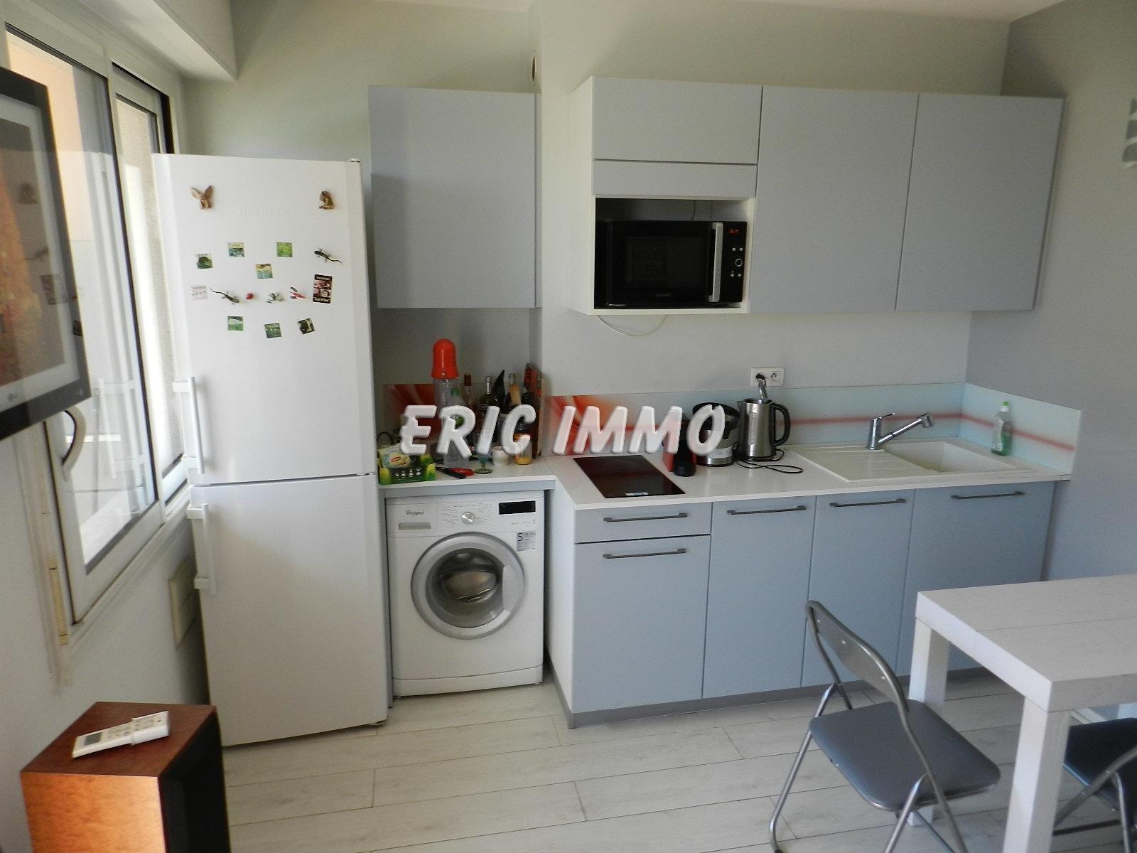 Sale Apartment - Cagnes-sur-Mer Cros de Cagnes