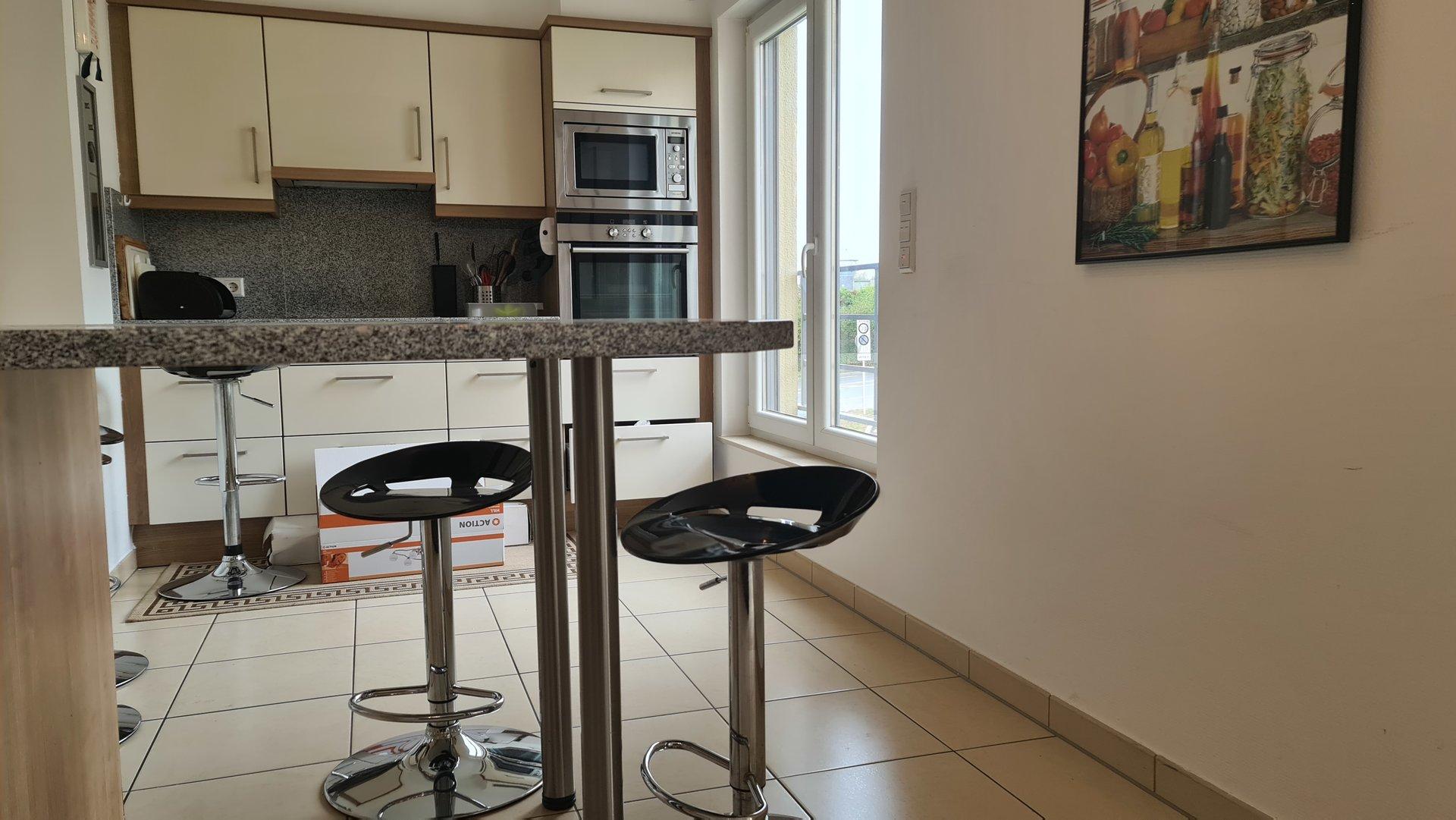 Vermietung Wohnung - Strassen - Luxemburg