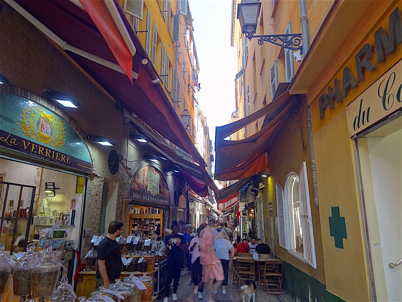 Sale Premises - Nice Vieux Nice