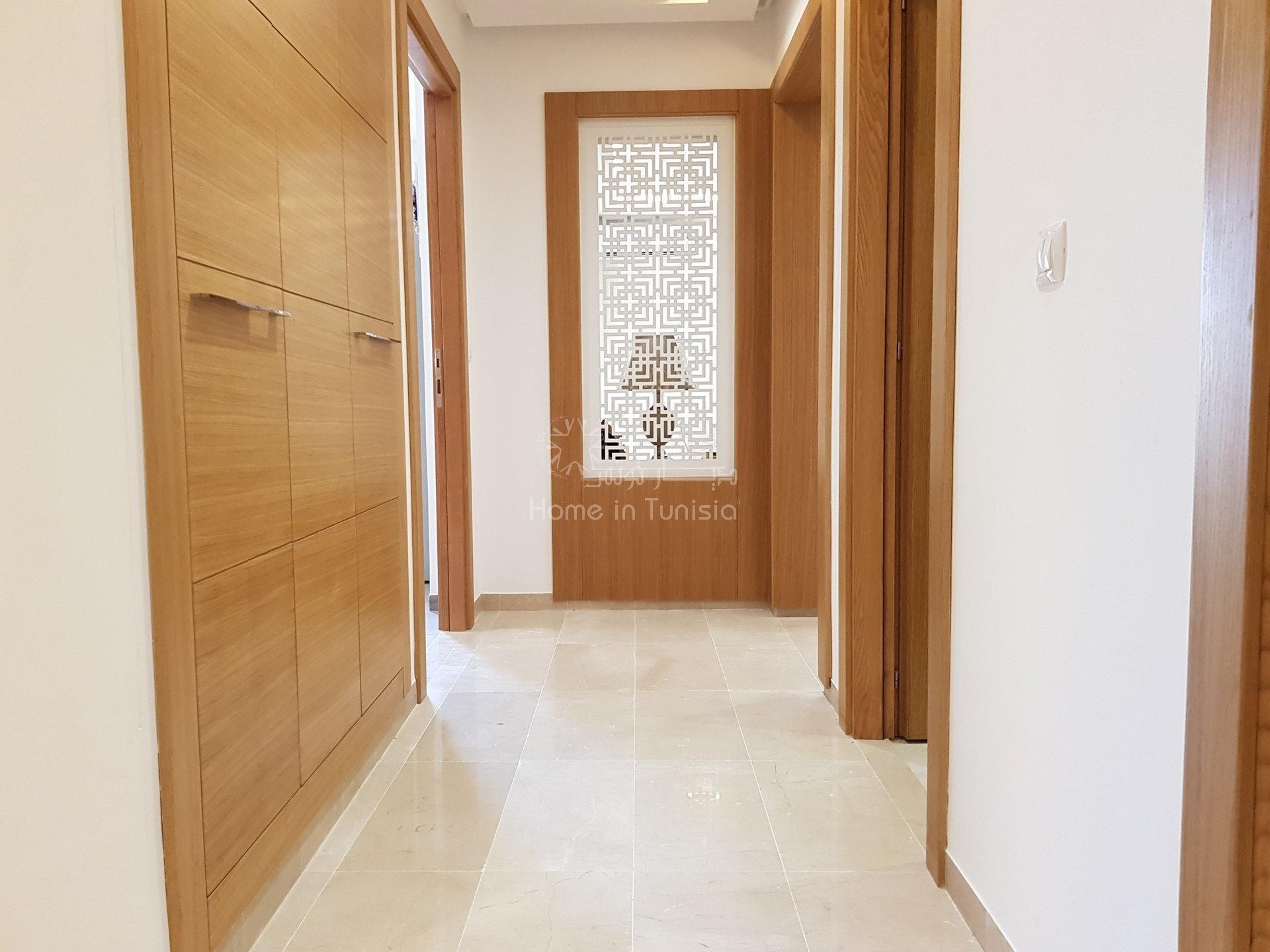 Vente Sublime Appartement à Sahloul 1