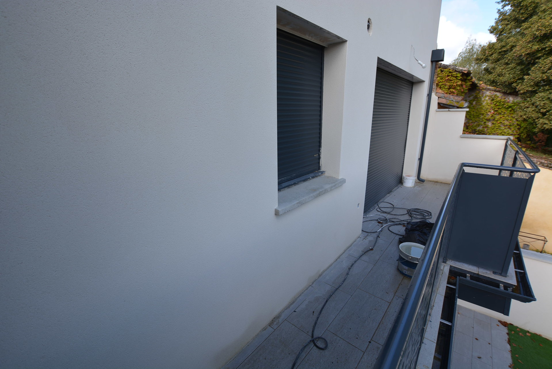 Rental Apartment - Montaigut-sur-Save