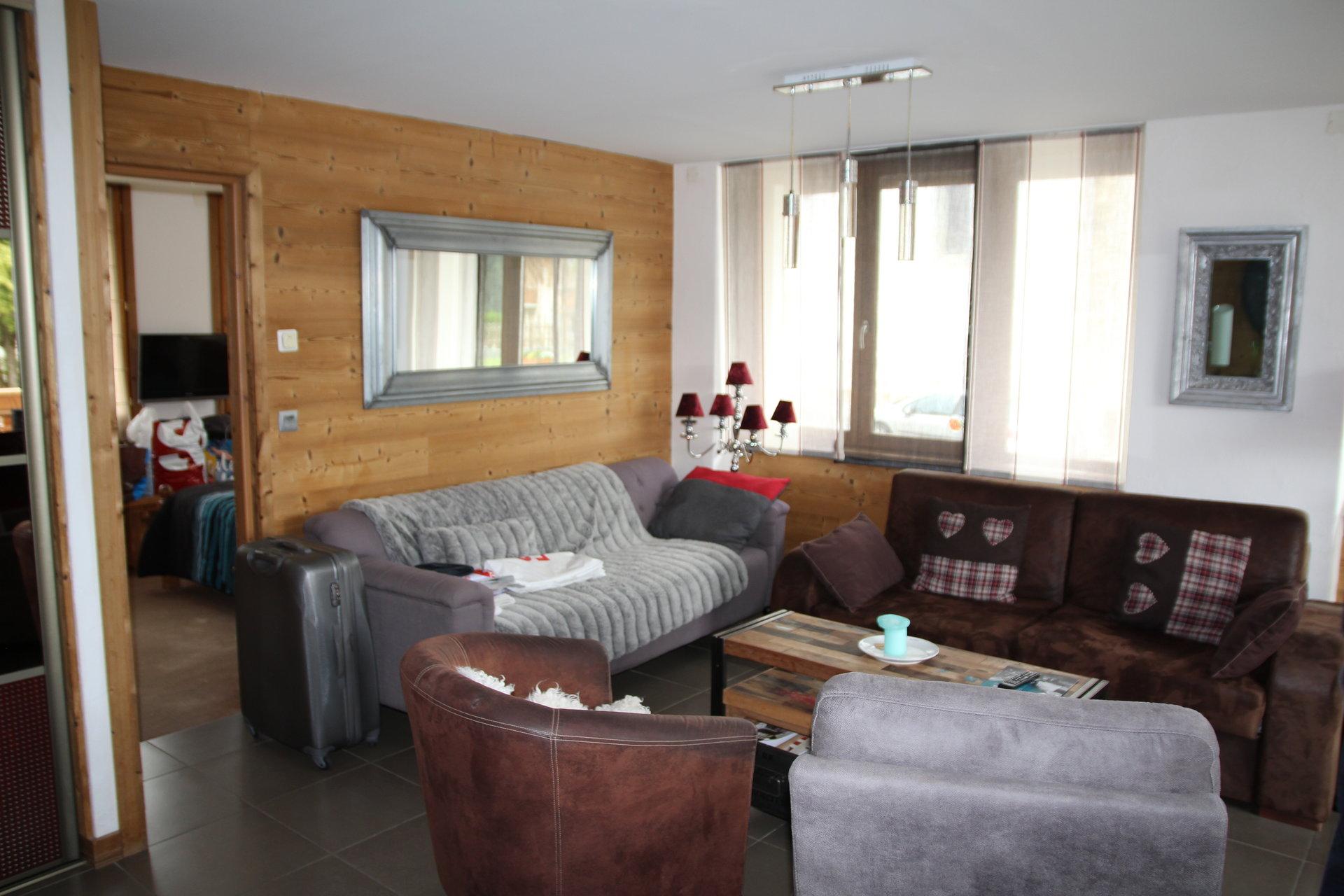 Sale Apartment - Notre-Dame-de-Bellecombe