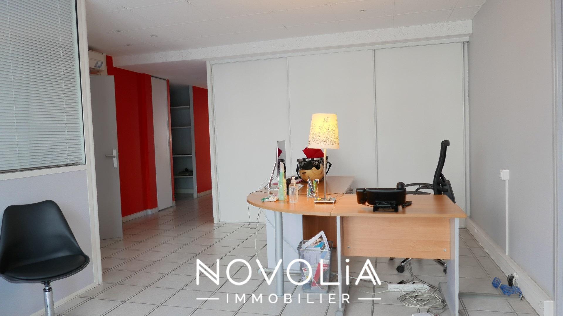 Achat Bureau Surface de 193.92 m²/ Total carrez : 193.92 m², , Lyon 7ème (69007)