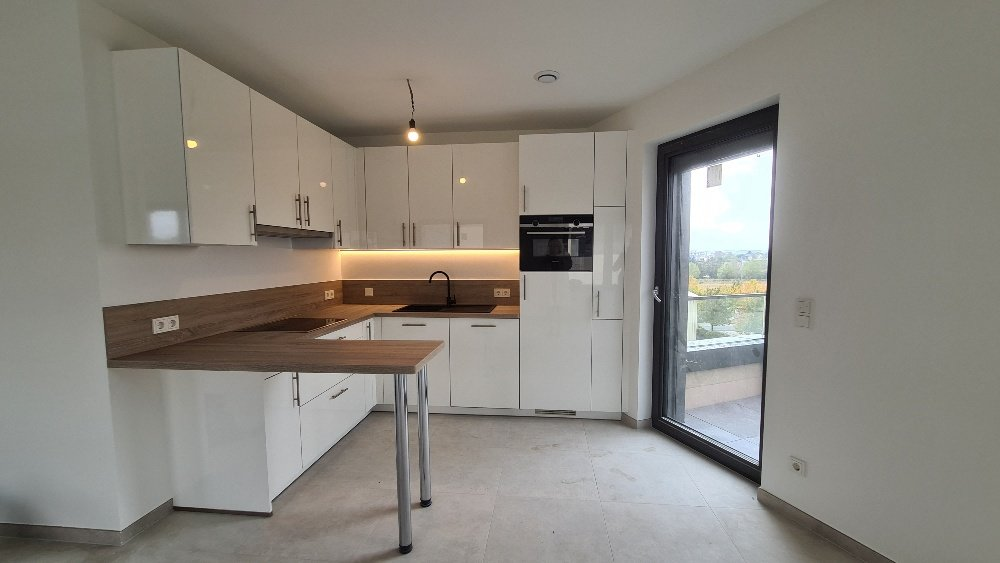 Rental Apartment - Strassen - Luxembourg