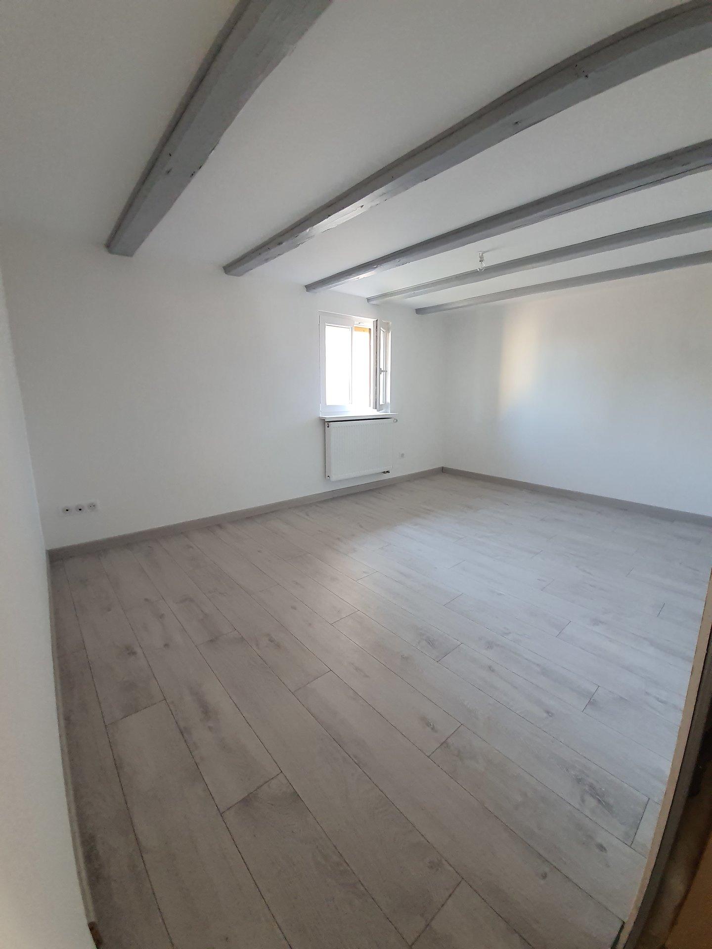 Furdenheim : Maison alsacienne rénovée  !!