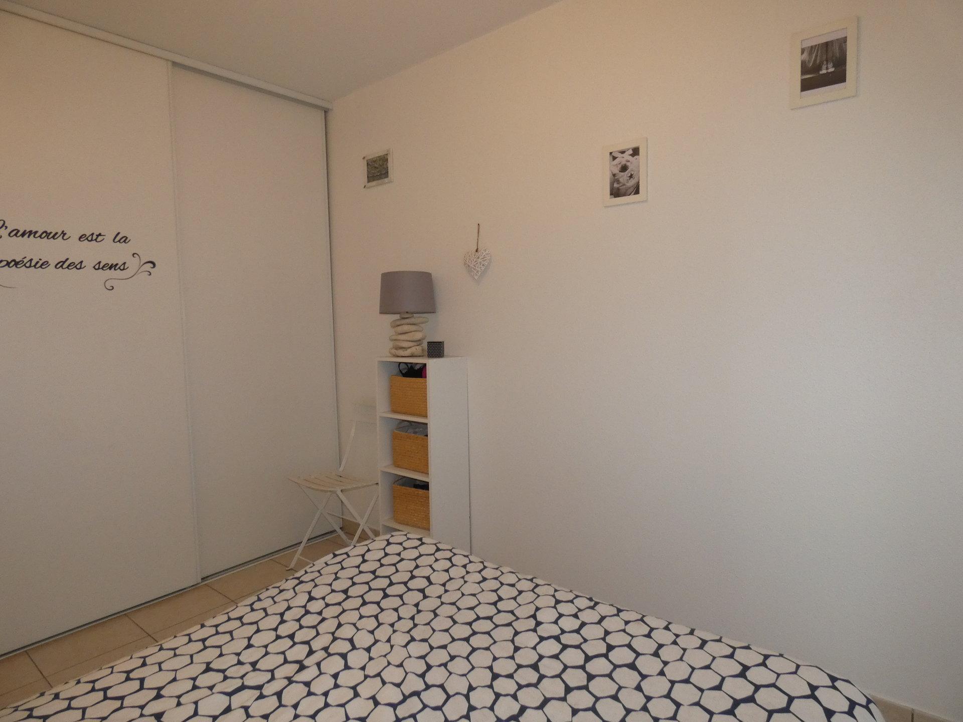 superbe appartement T3 BIS