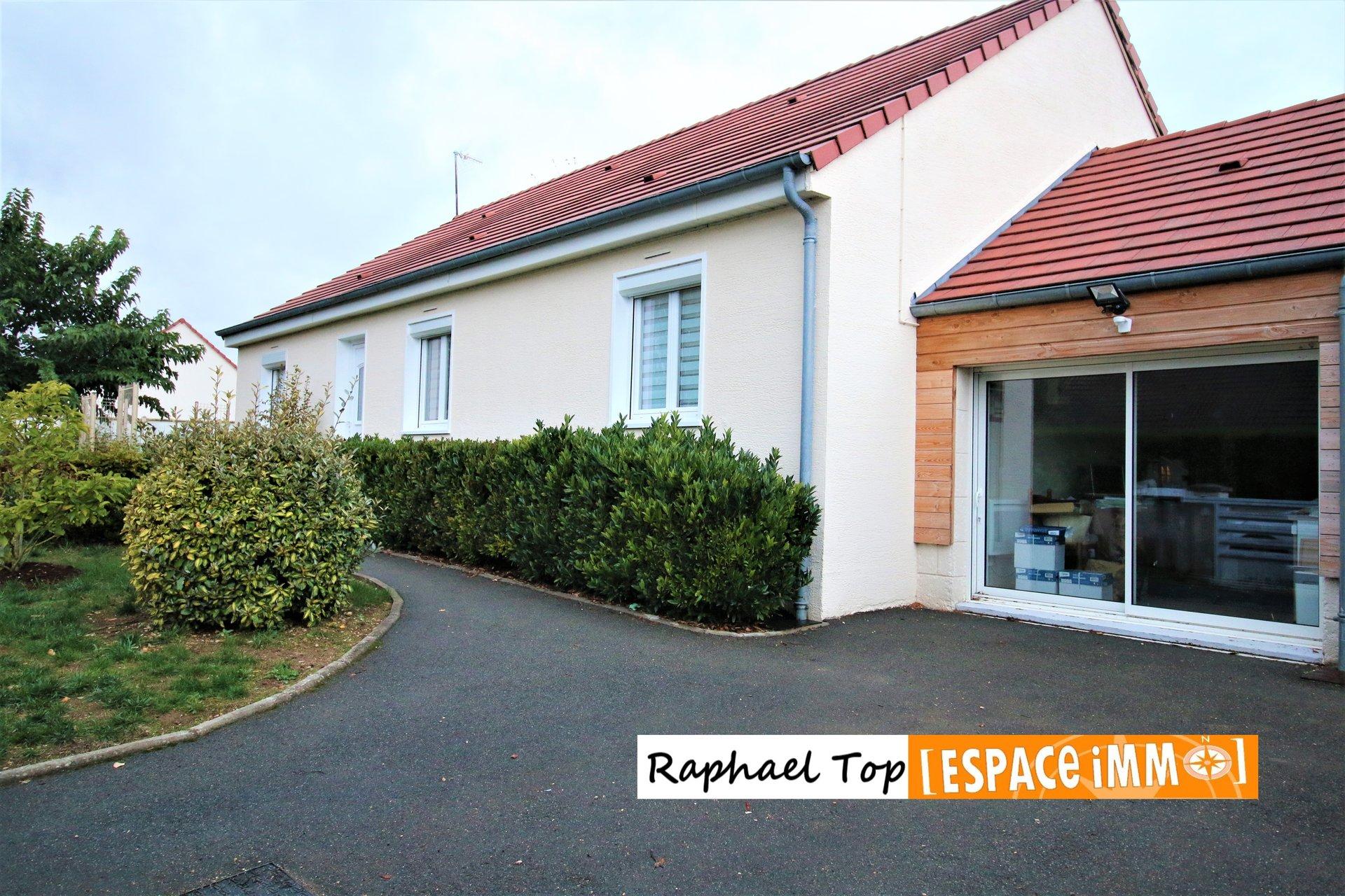 Sale House - St Germain Du Puy