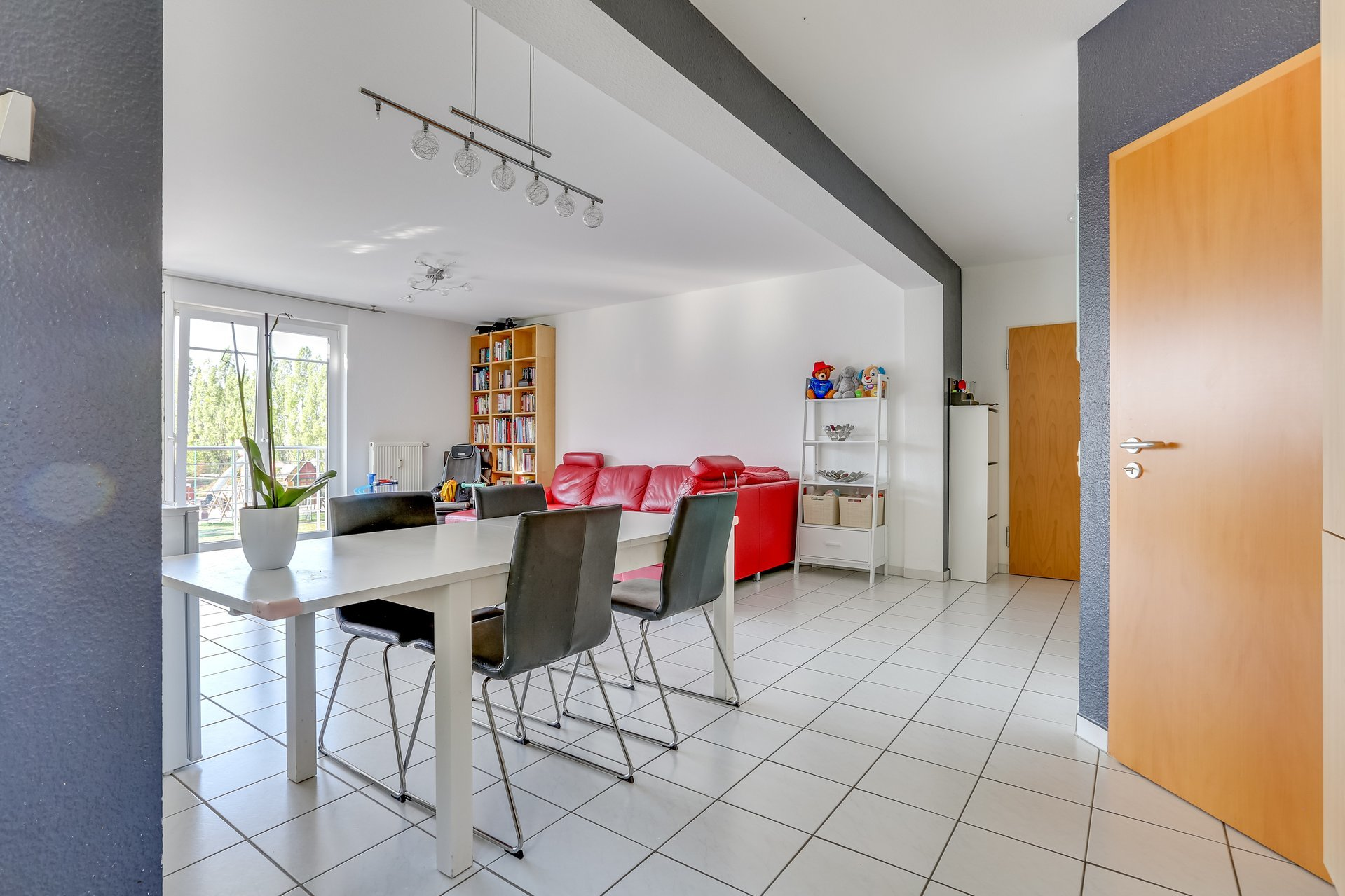 Appartement 2 Chambre