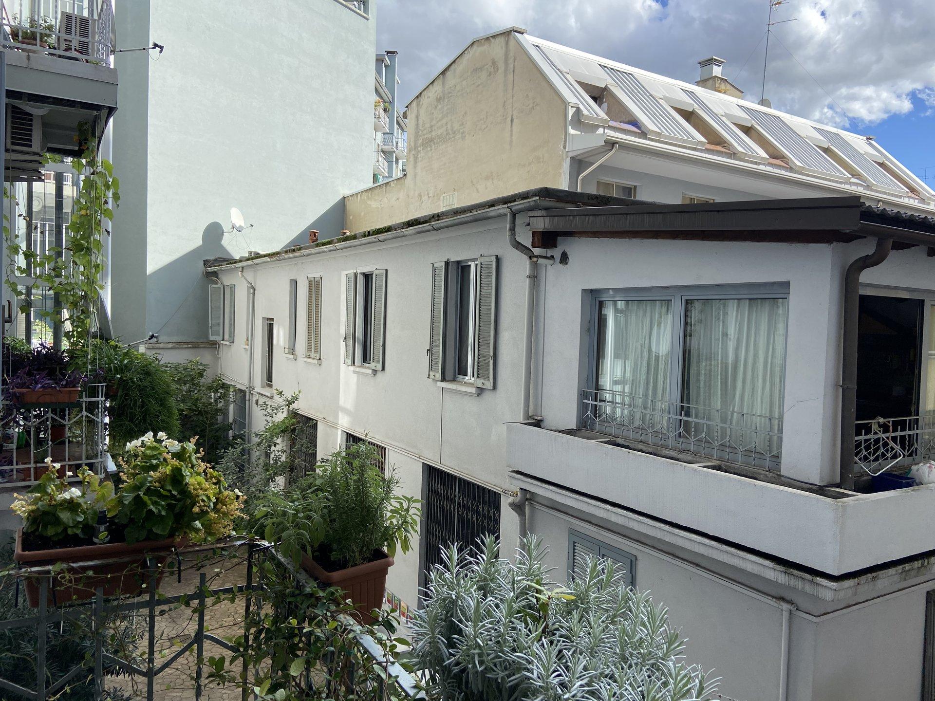Milano - Viale Abruzzi 72 : Delizioso bilocale 70 mq