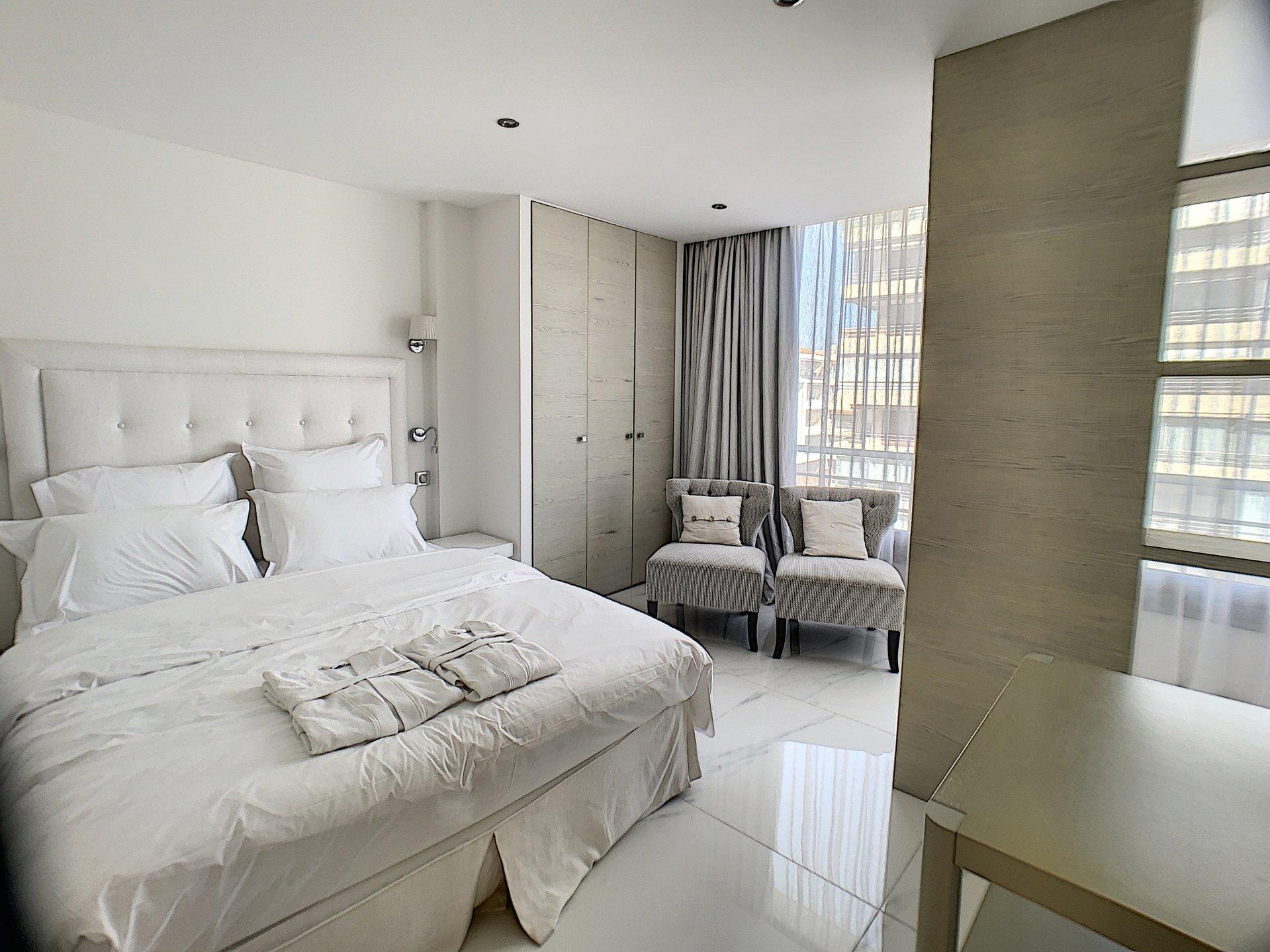 Location Appartement - Cannes Croisette