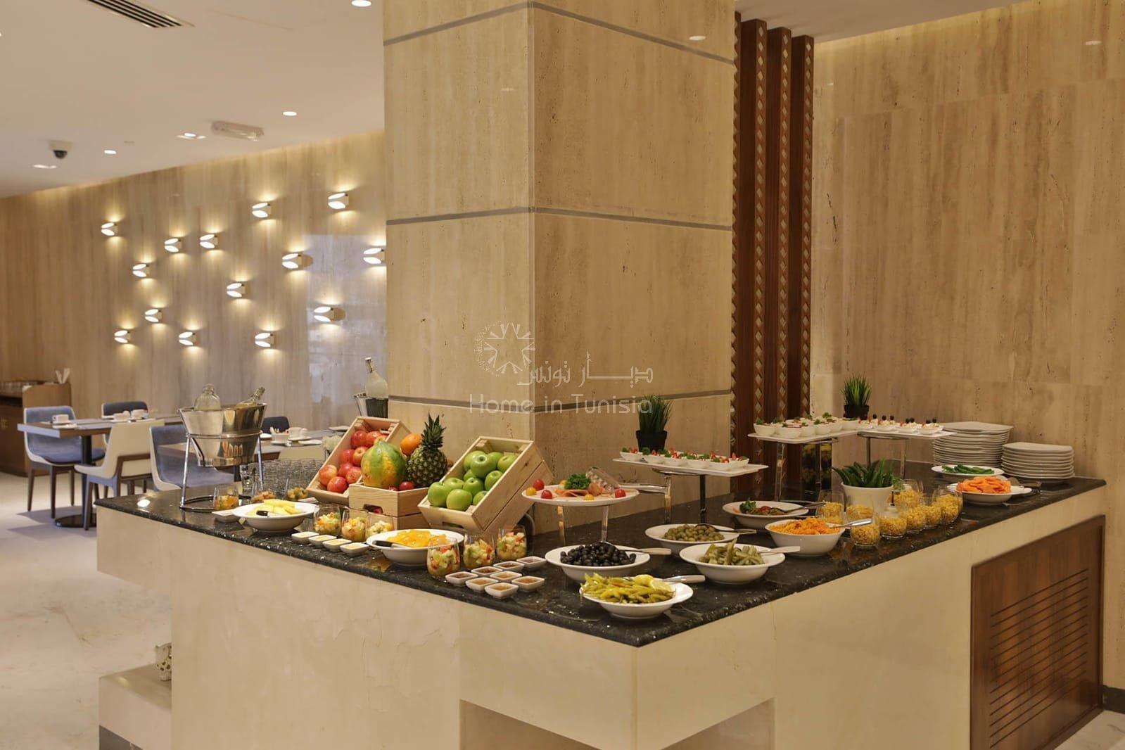 Location Hôtel - Doha - Qatar