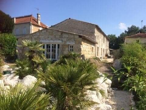 Sale House - St Fort Sur Gironde