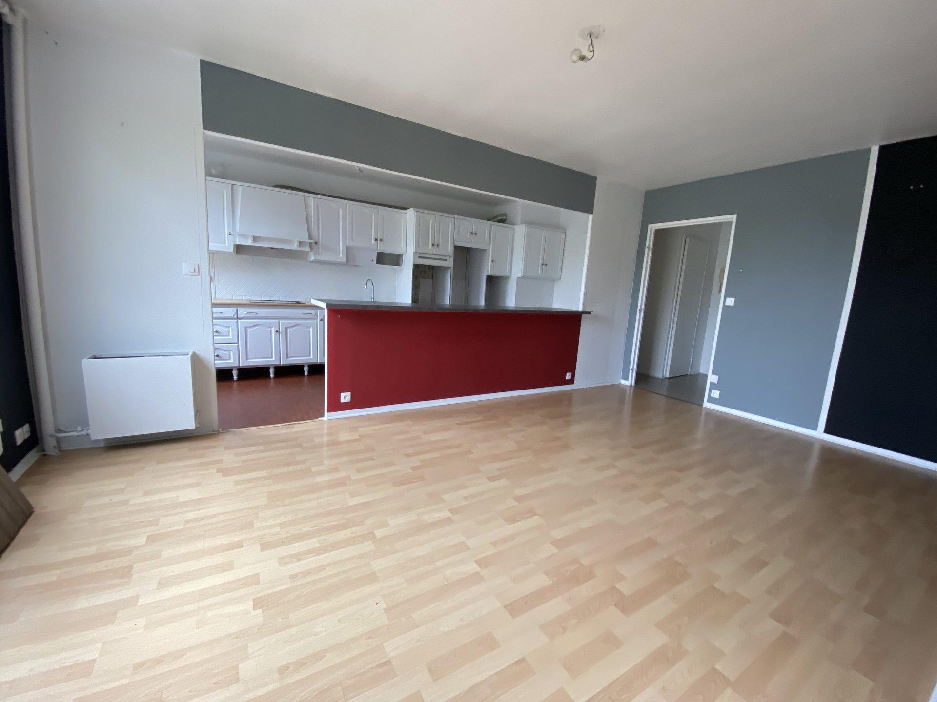 Sale Apartment - Rouen Grieu