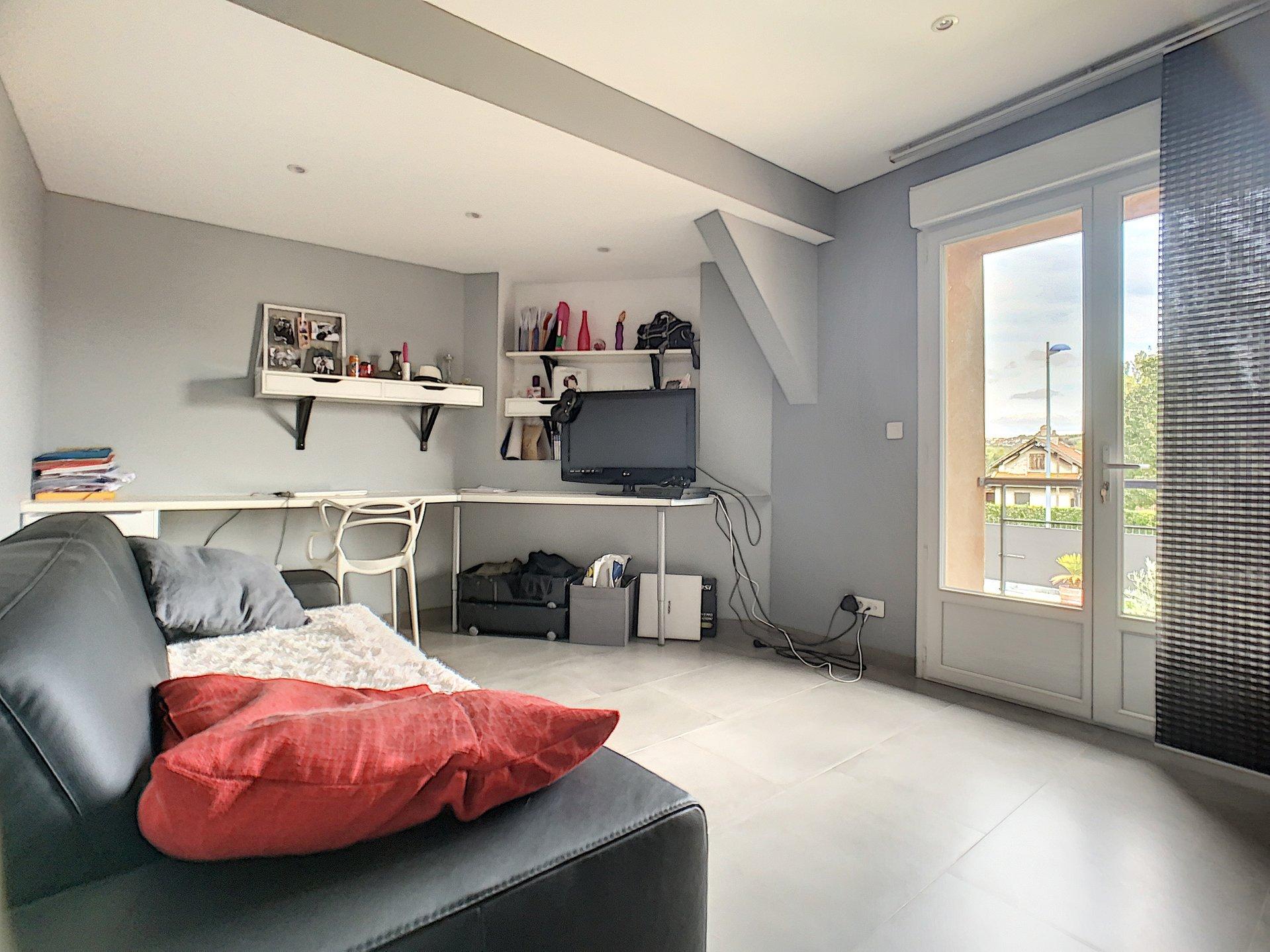 Maison Loire sur Rhône