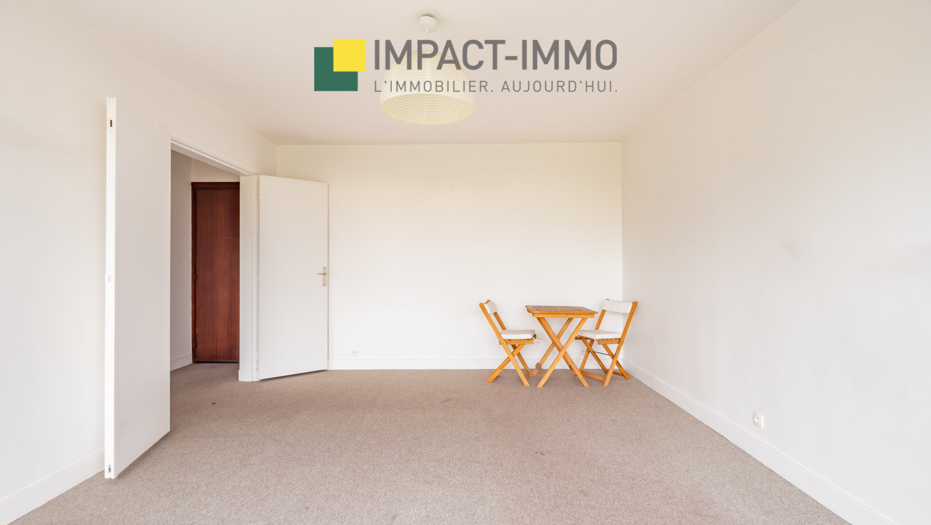 Vente Appartement - Courbevoie