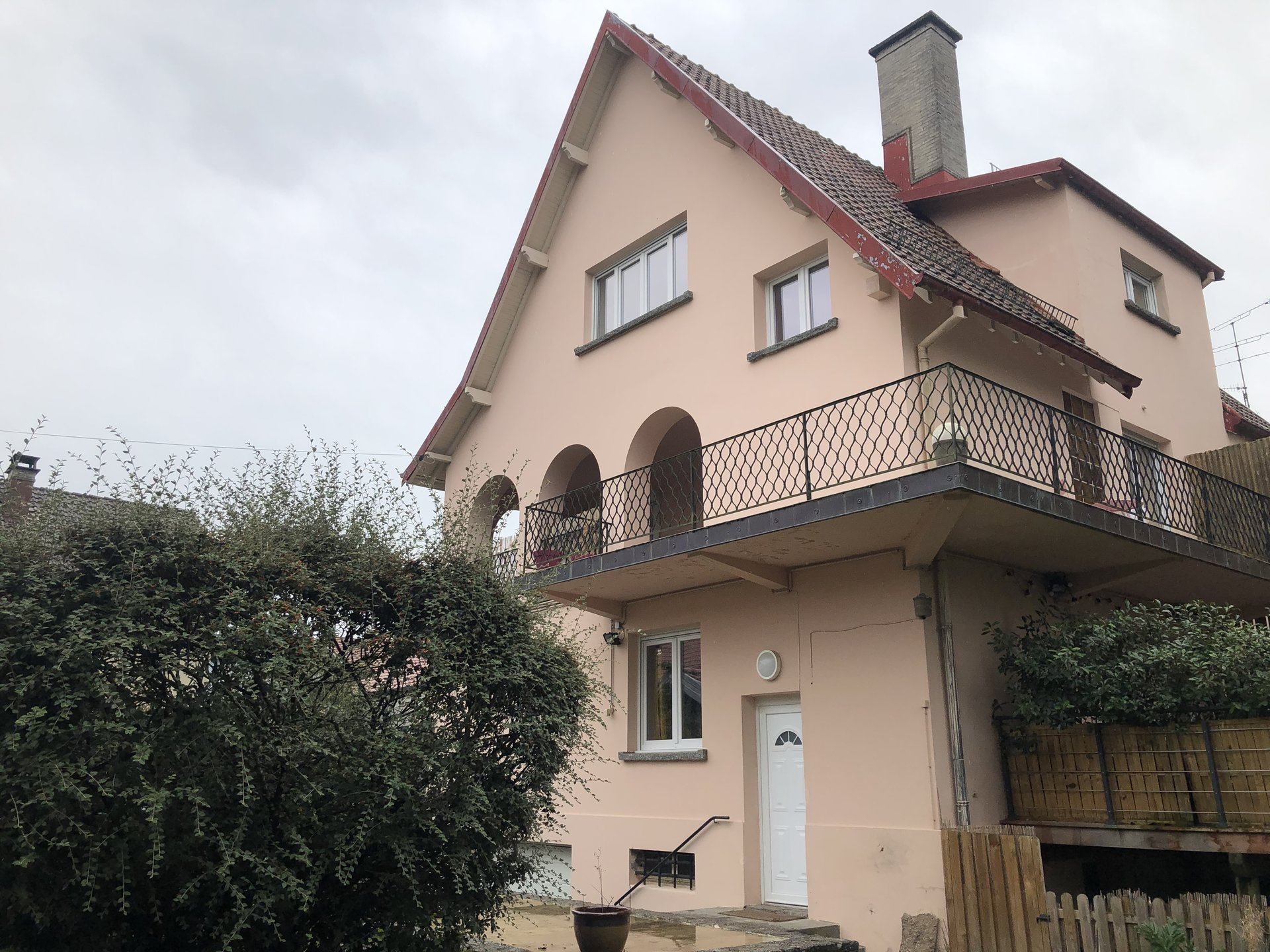 APPARTEMENT F4 NEUF